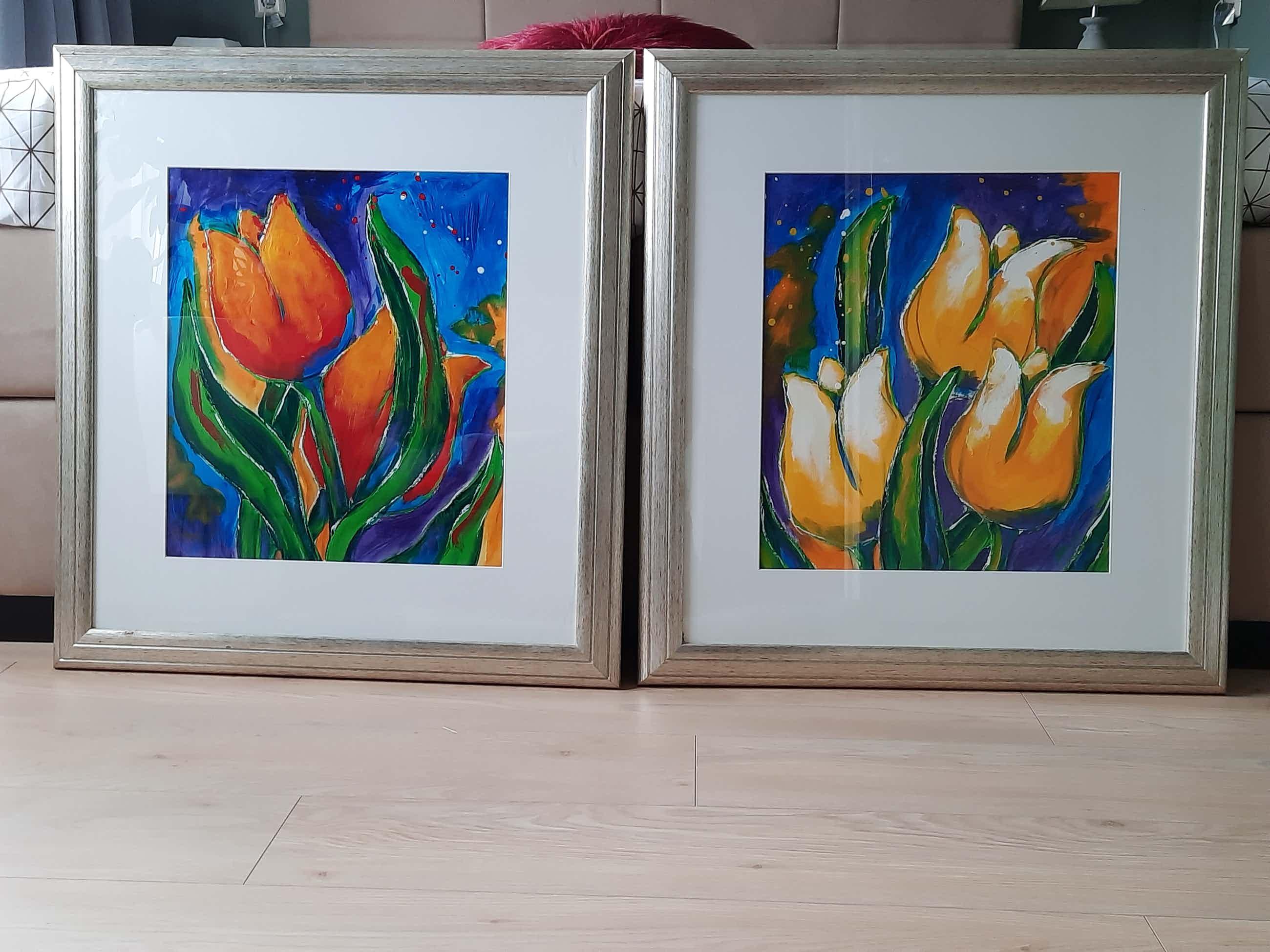 Roel Hofman - Tulpen kopen? Bied vanaf 100!