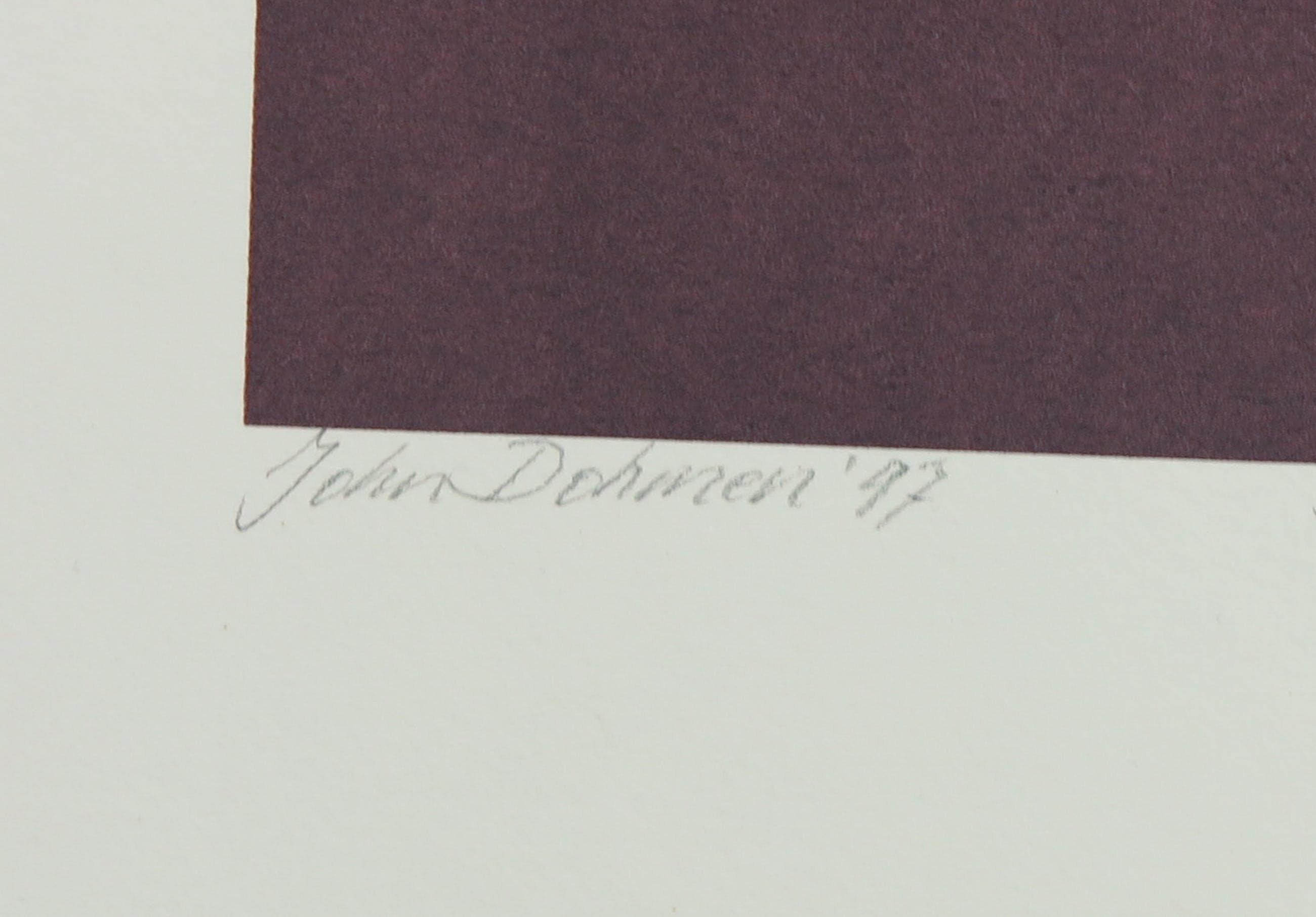 Piet Fioole - John Dohmen + onbekend, Lot van drie stuks grafiek kopen? Bied vanaf 40!