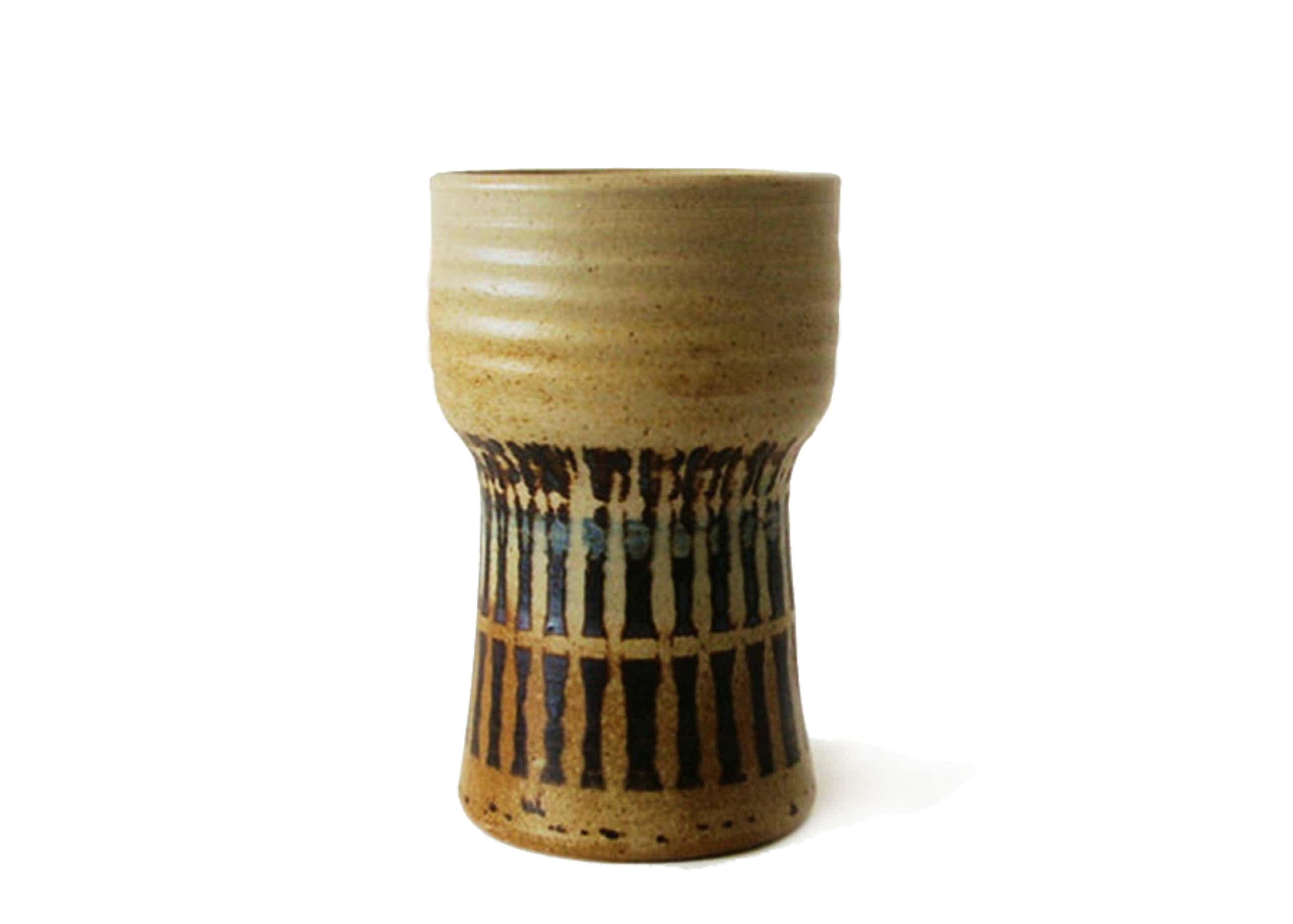 Mobach Keramiek - aardewerk vaas kopen? Bied vanaf 15!