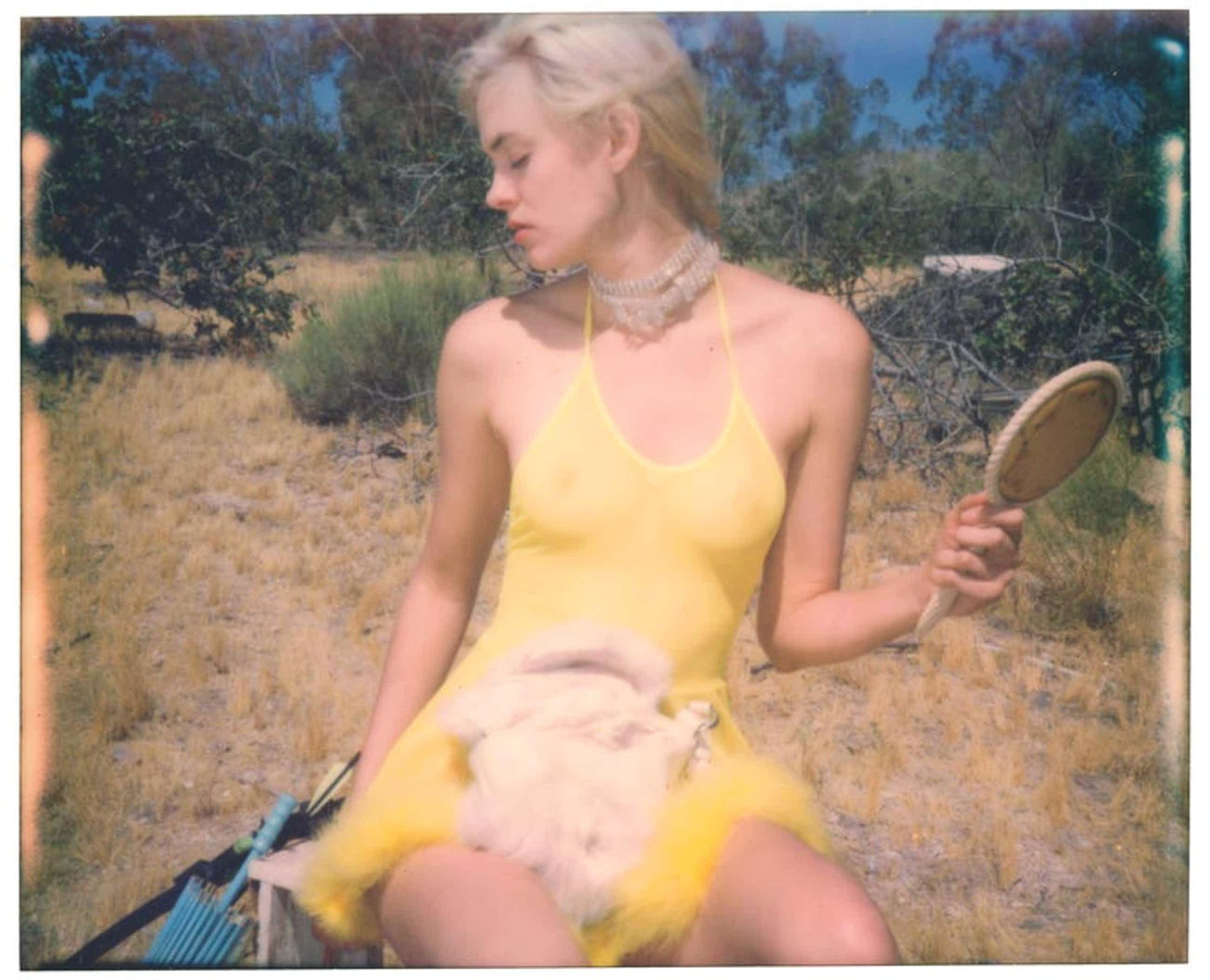 Stefanie Schneider - Something Imaginary (Heavenly Falls) kopen? Bied vanaf 180!