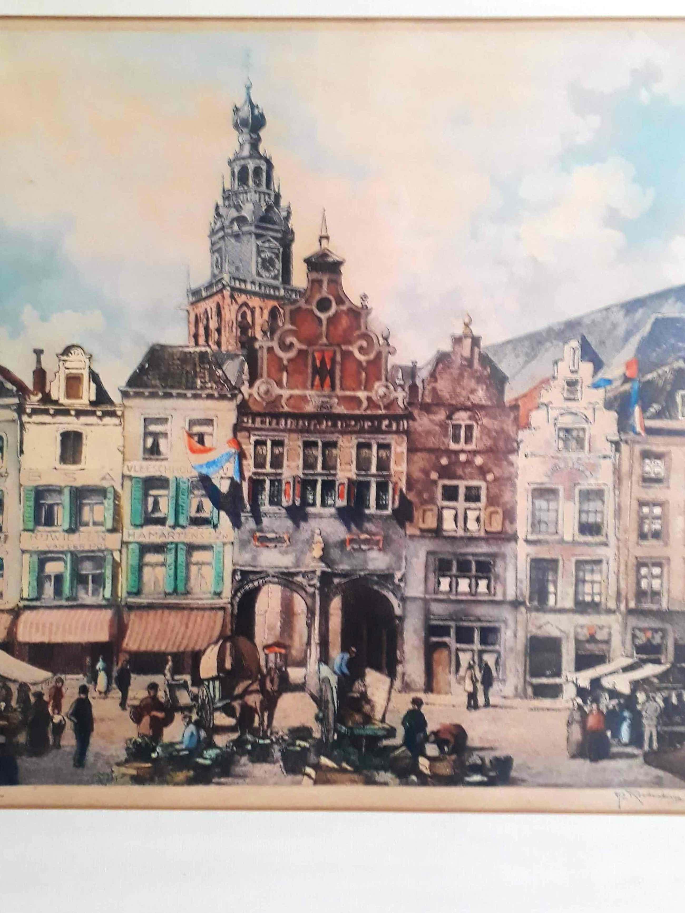 Hendrikus Roodenburg - Nijmegen kopen? Bied vanaf 100!