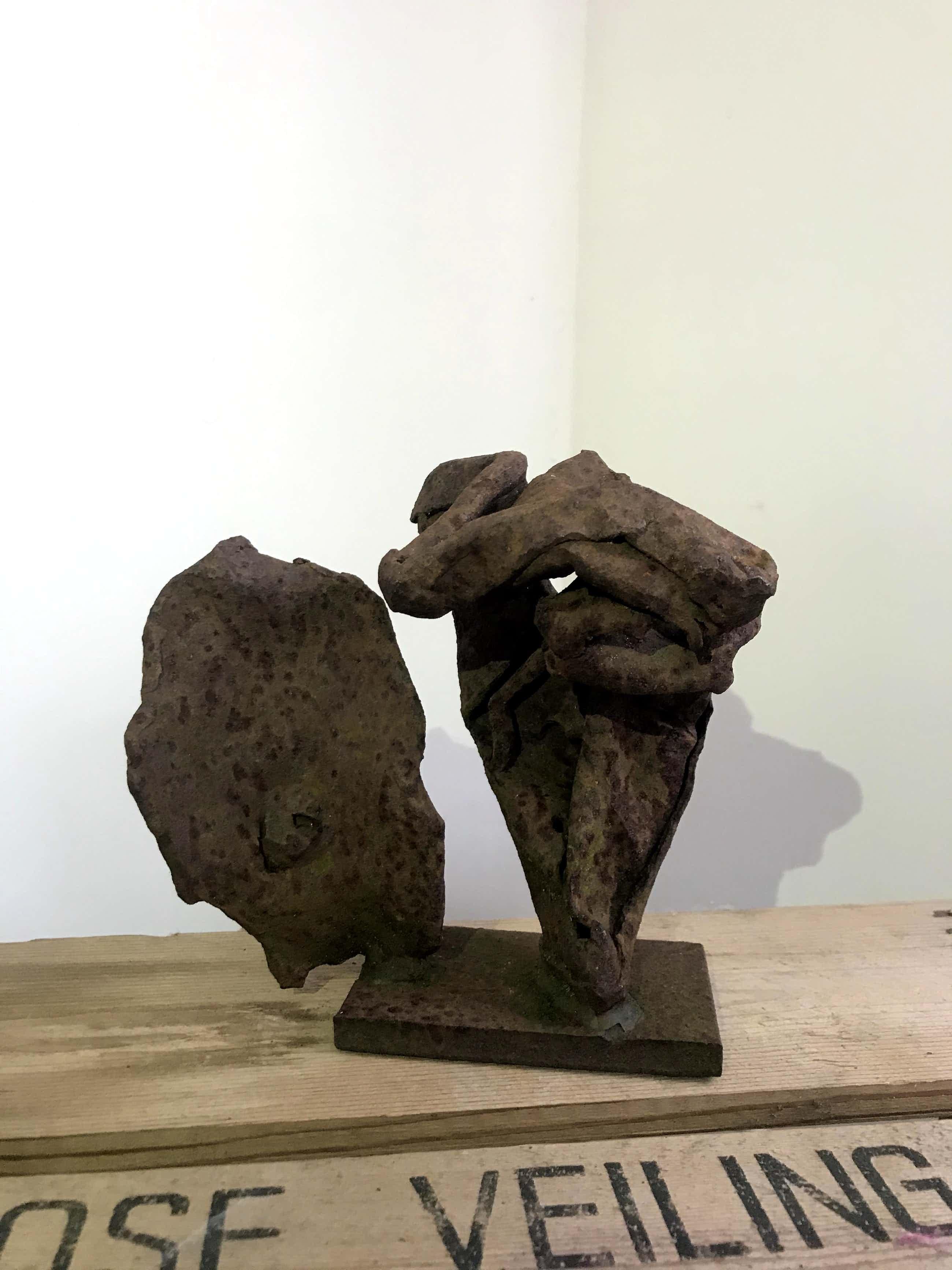Theo Niermeijer - Abstract object kopen? Bied vanaf 130!