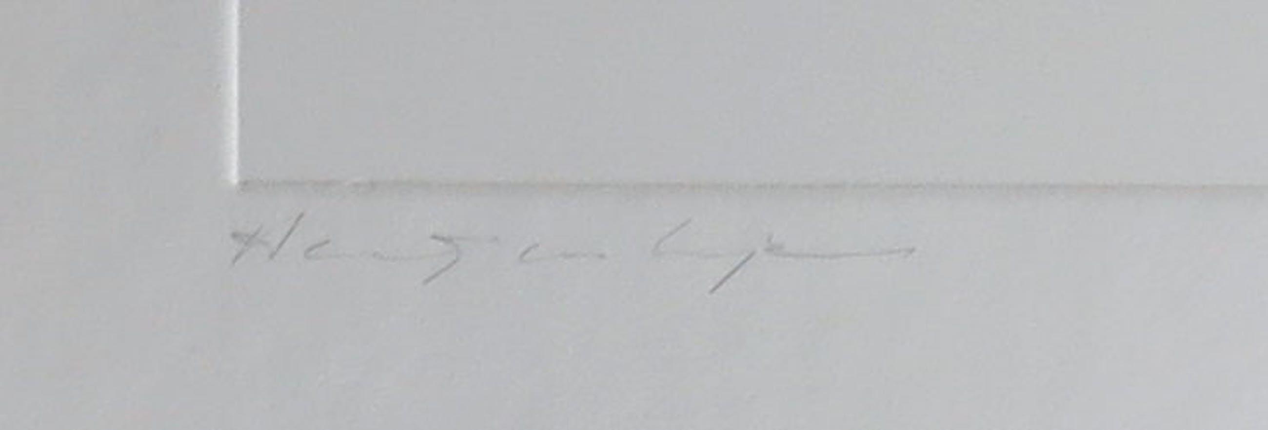 Harry van Kuyk - Reliëfdruk, C (uit het Groot Abecedarium) - Ingelijst kopen? Bied vanaf 150!