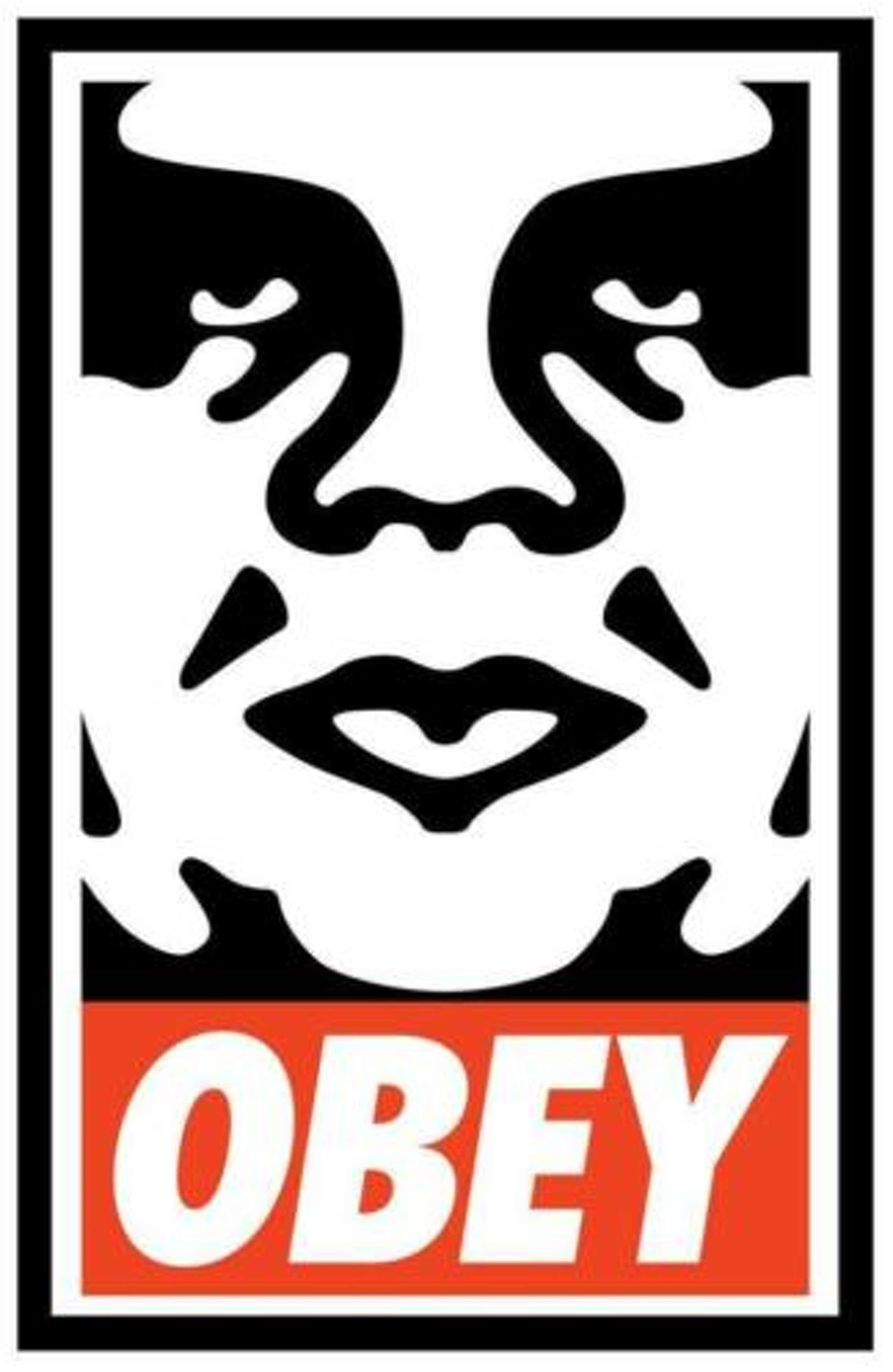 Shepard Fairey - Obey andre the giant kopen? Bied vanaf 50!