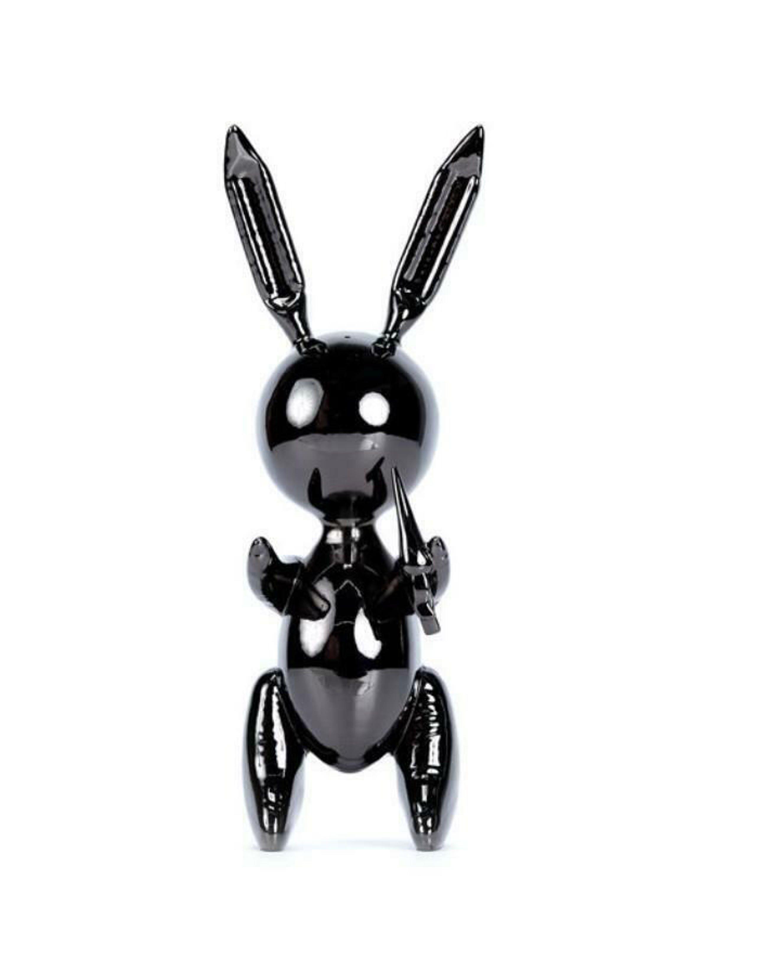 Jeff Koons - Balloon Rabbit (After) kopen? Bied vanaf 950!
