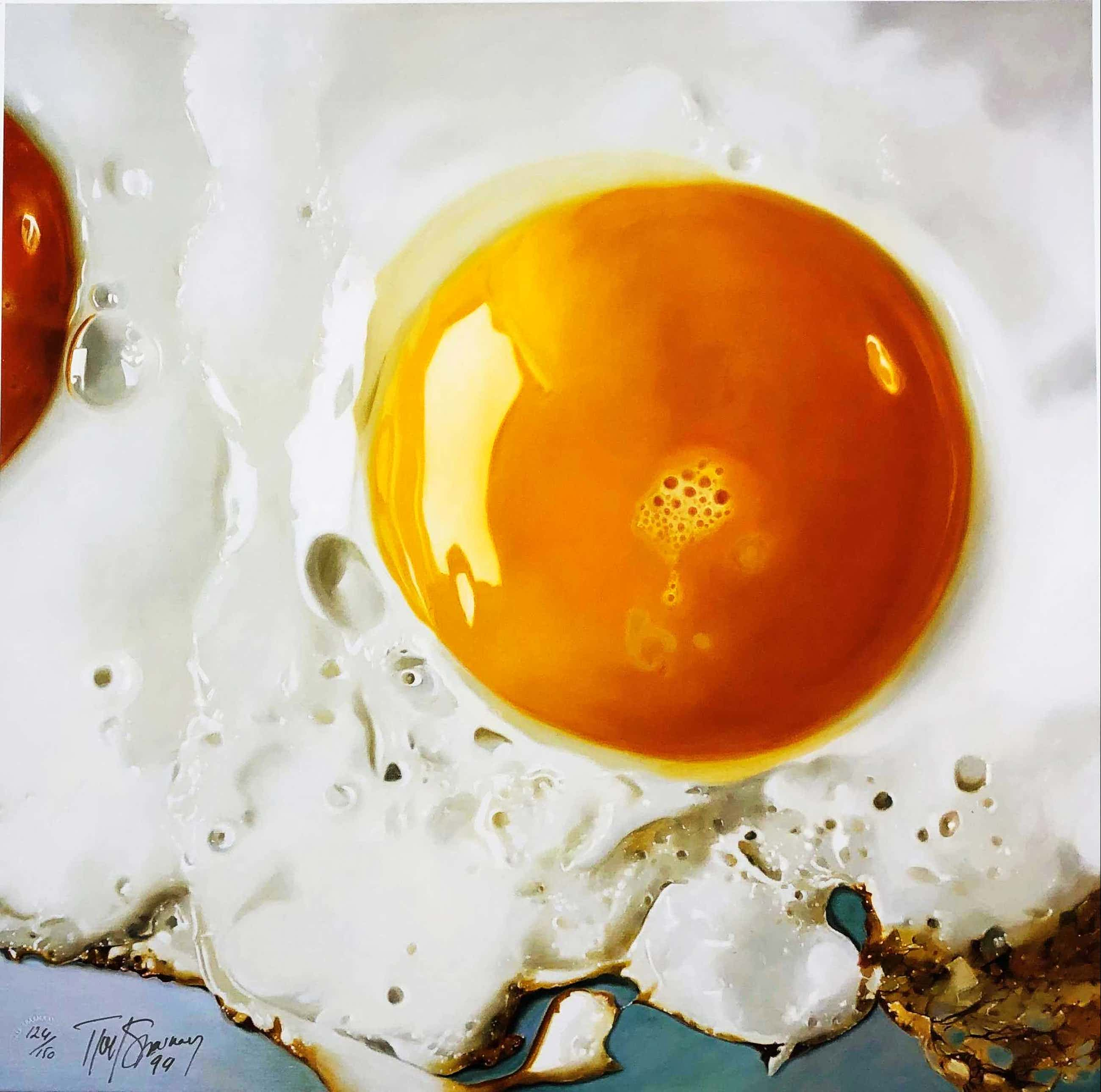 Tjalf Sparnaay - Ei/Egg kopen? Bied vanaf 375!