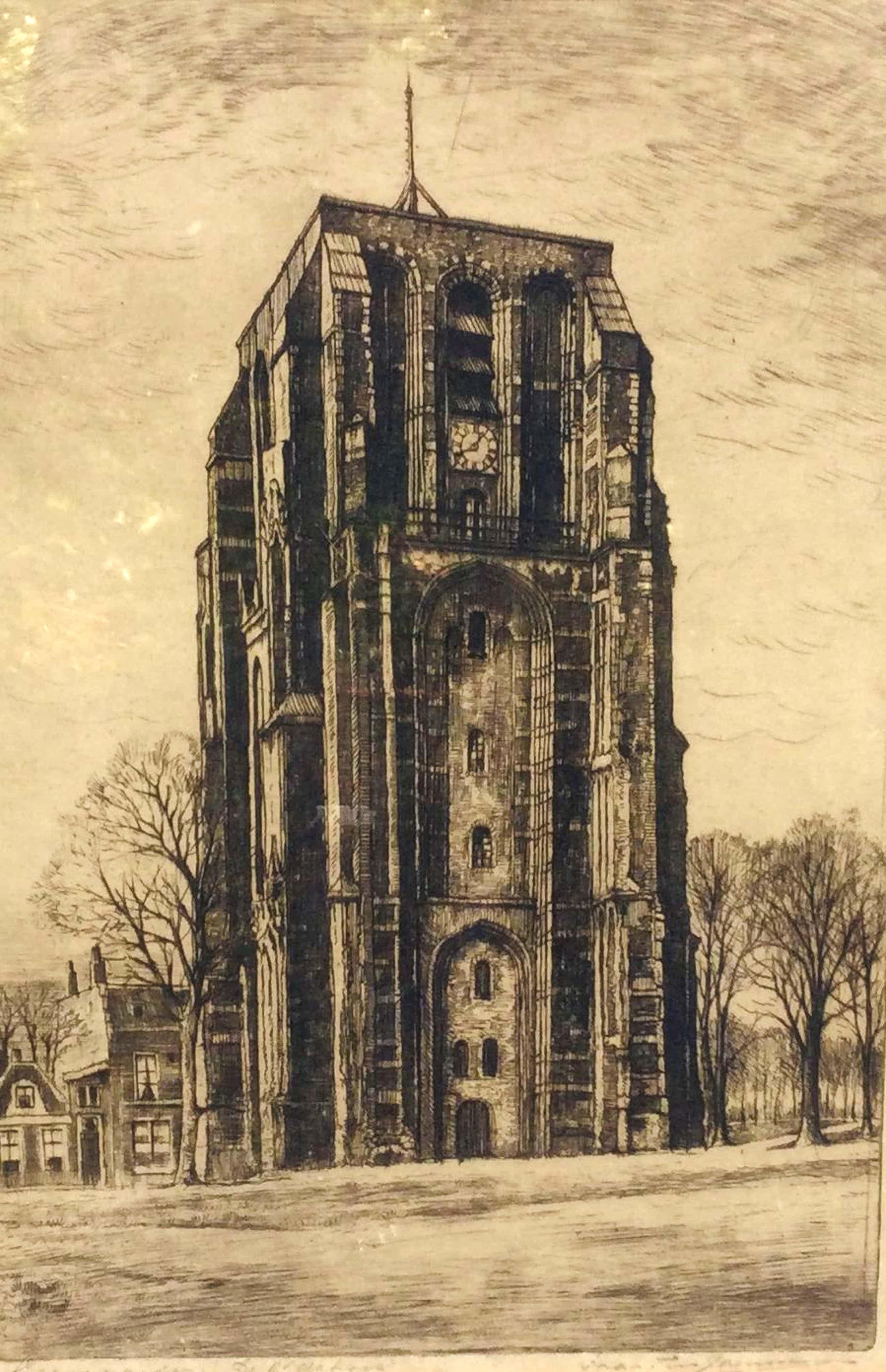 Marius Johannes Janssen - C5156, De Oldehove te Leeuwarden kopen? Bied vanaf 50!