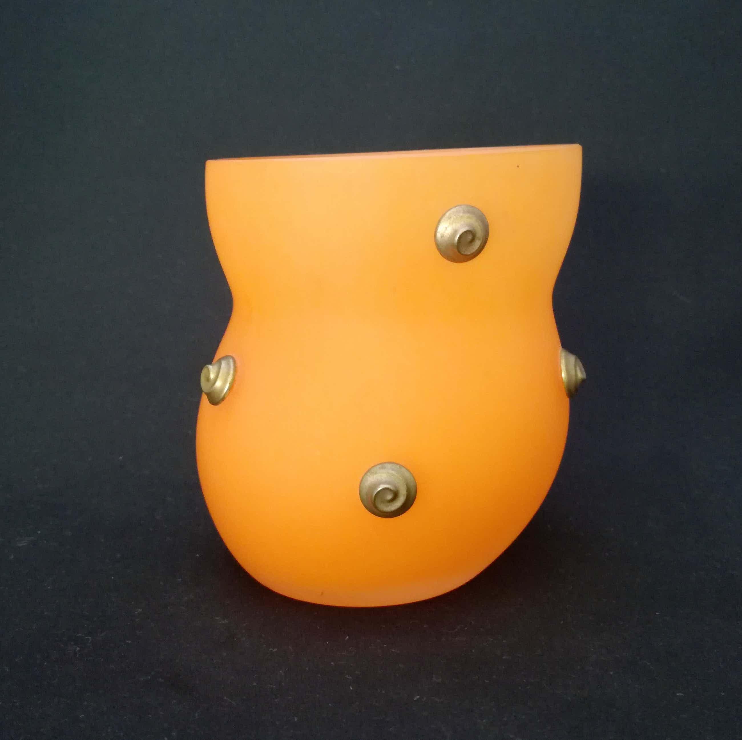 Elizabeth Garouste - ism Mattia Bonetti: 2 objecten vervaardigd voor Nina Ricci, 1993 kopen? Bied vanaf 150!