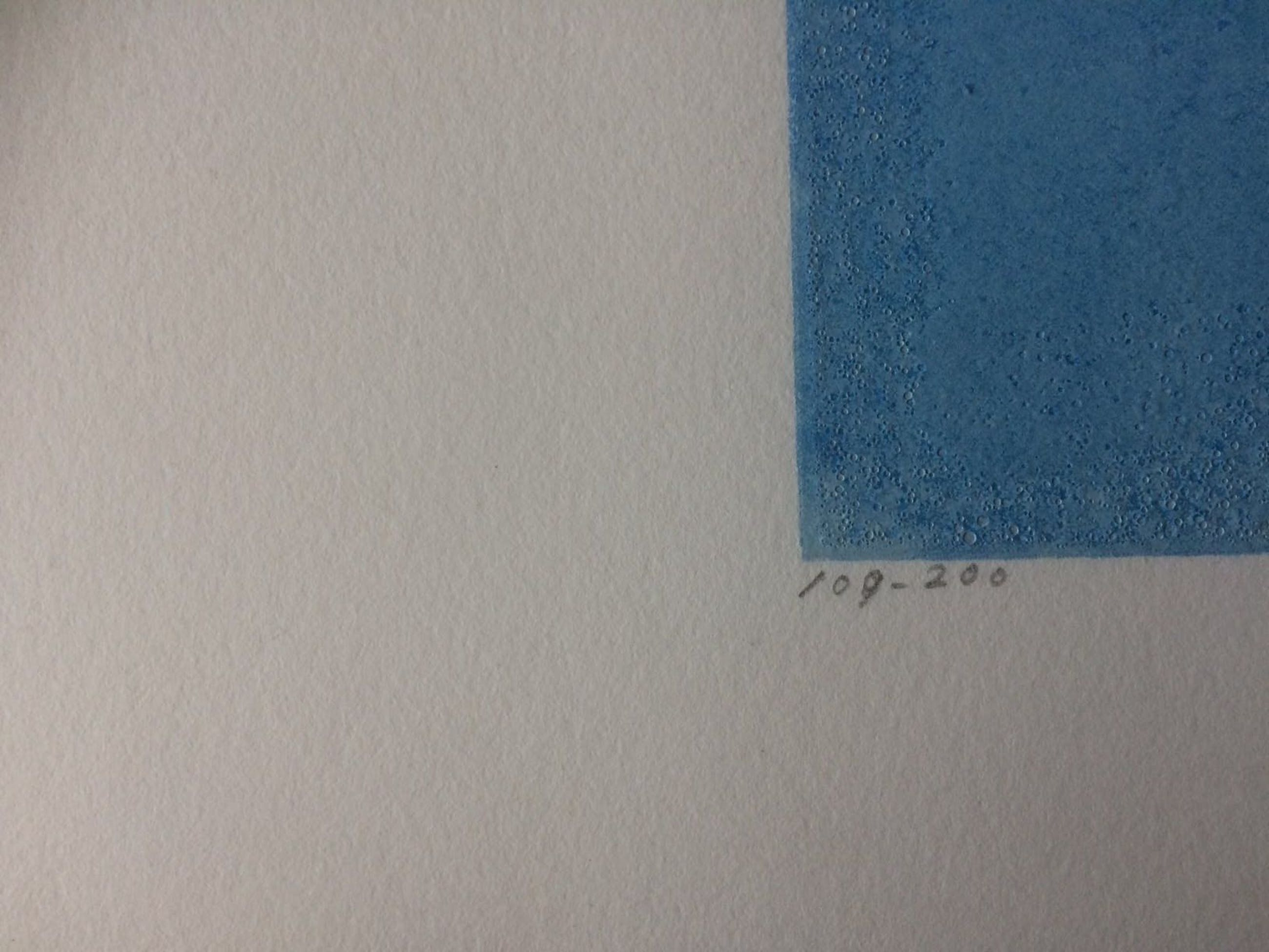 Gerrit Benner - abstract landschap kopen? Bied vanaf 1500!