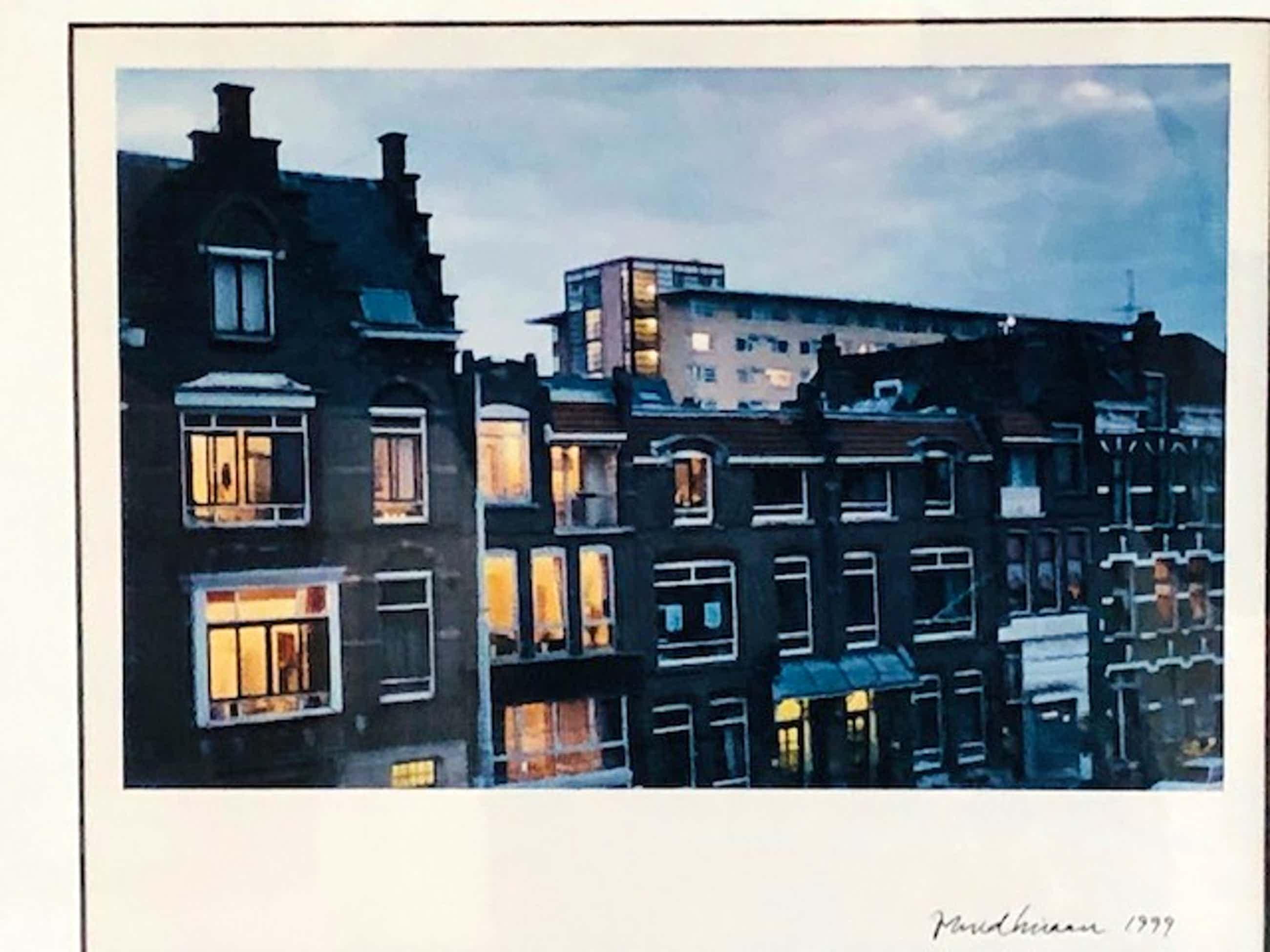 Helena van der Kraan - Rotterdam ontwaakt I kopen? Bied vanaf 275!