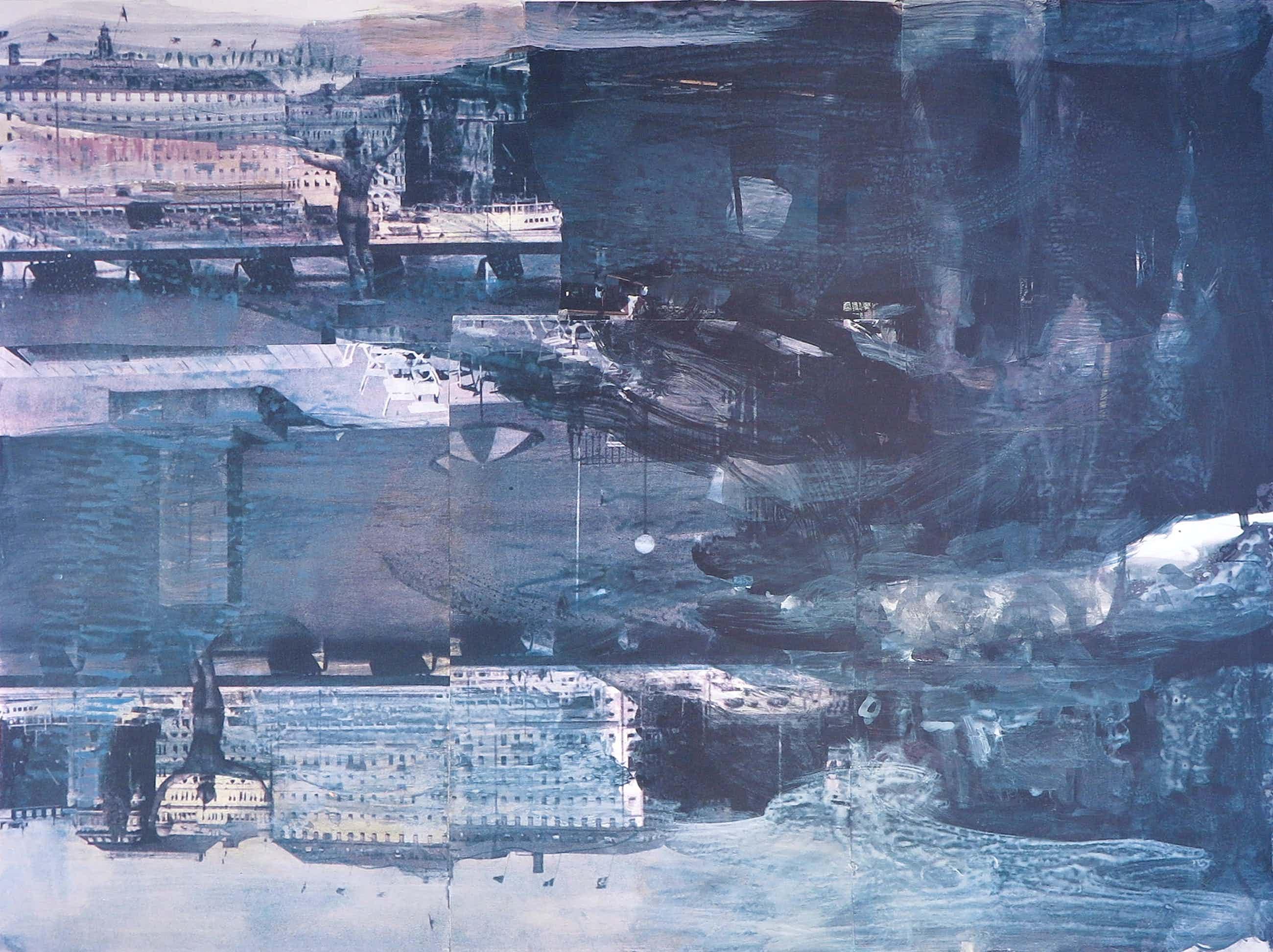 Ola Billgren - Uit de serie 'Twelve European Artists': Stockholm kopen? Bied vanaf 1!