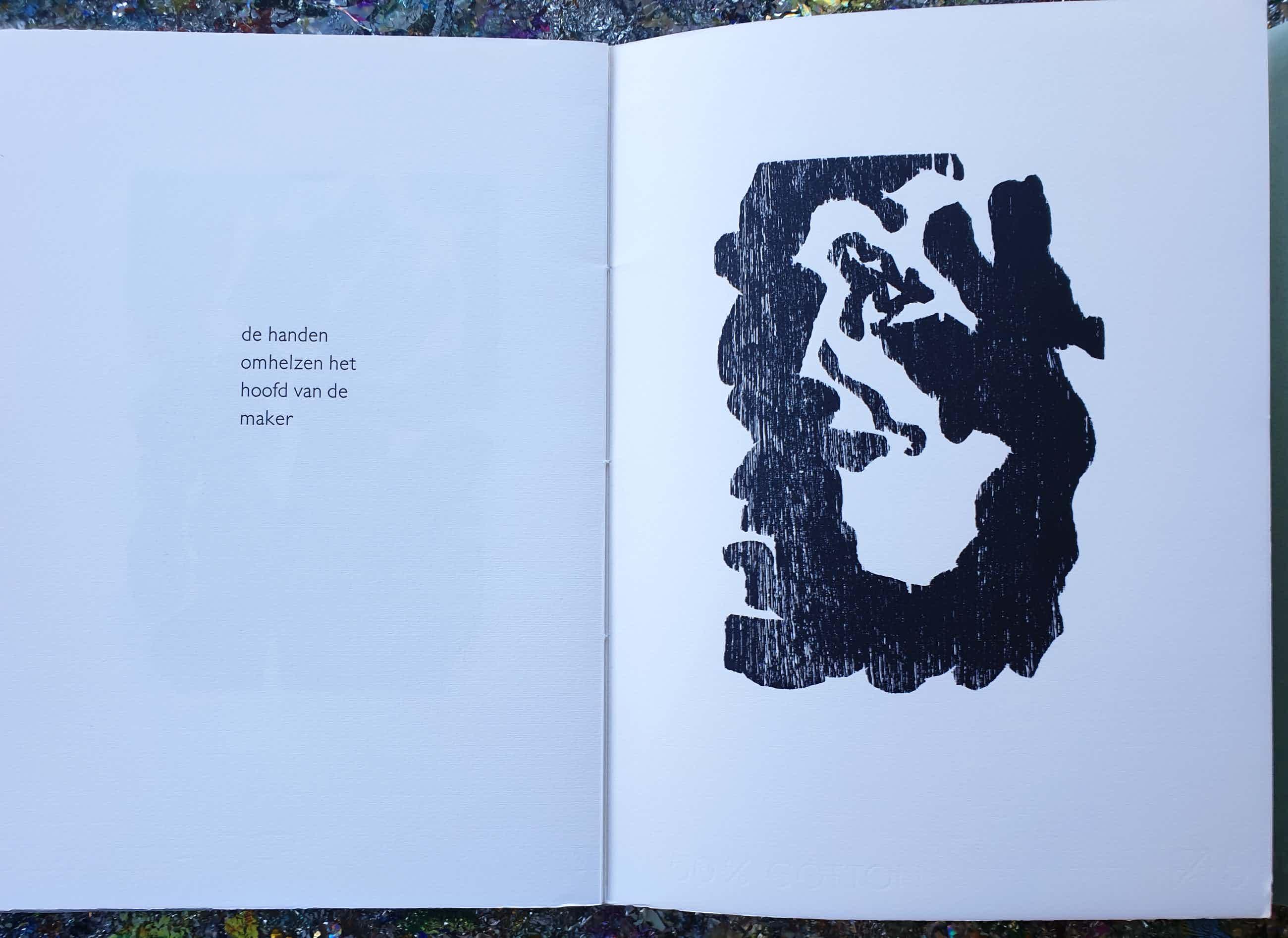 Jan Sierhuis - Het hoofd van de maker - 1992 - Uitgave de Bleeker - gesigneerd kopen? Bied vanaf 150!