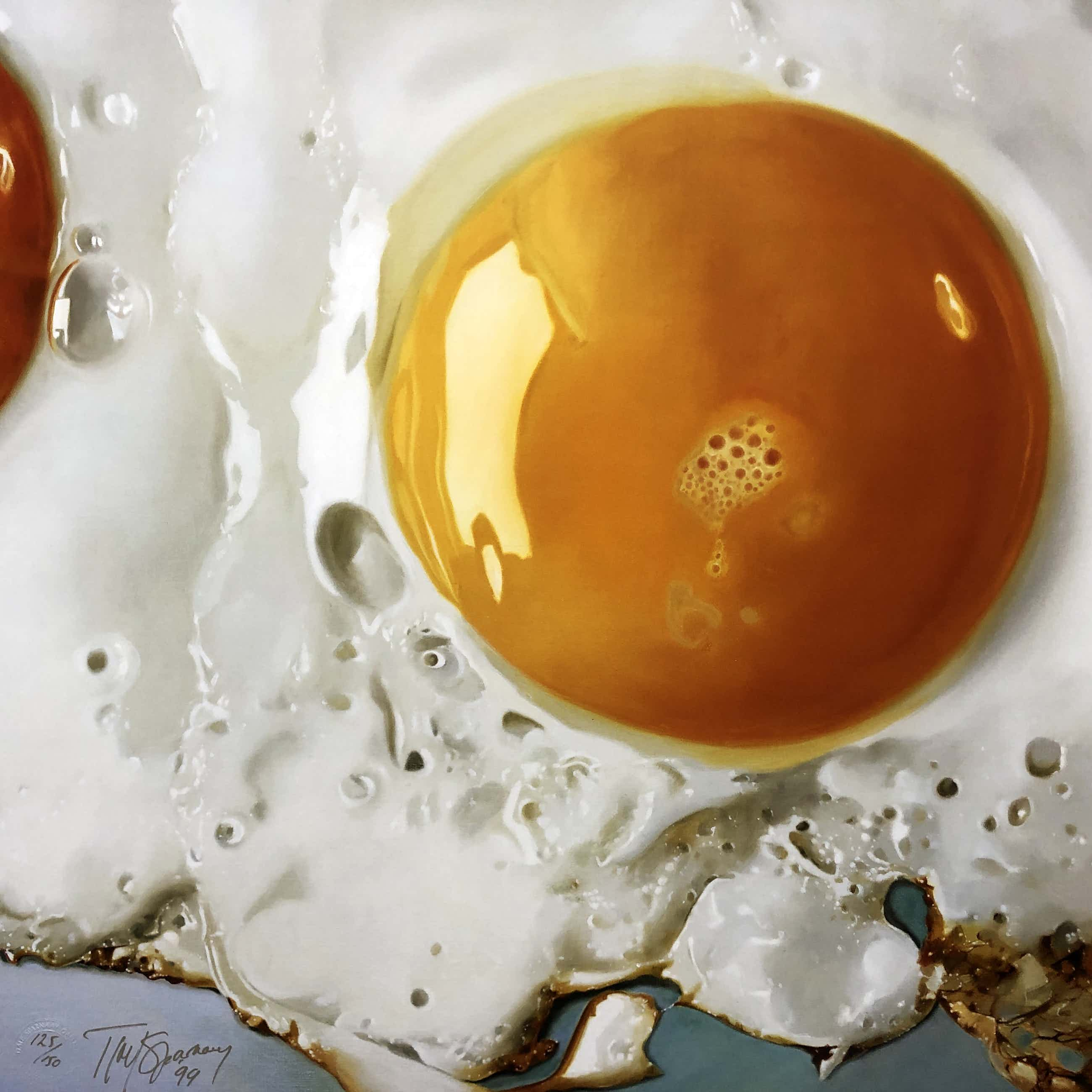 Tjalf Sparnaay - Ei/Egg kopen? Bied vanaf 400!