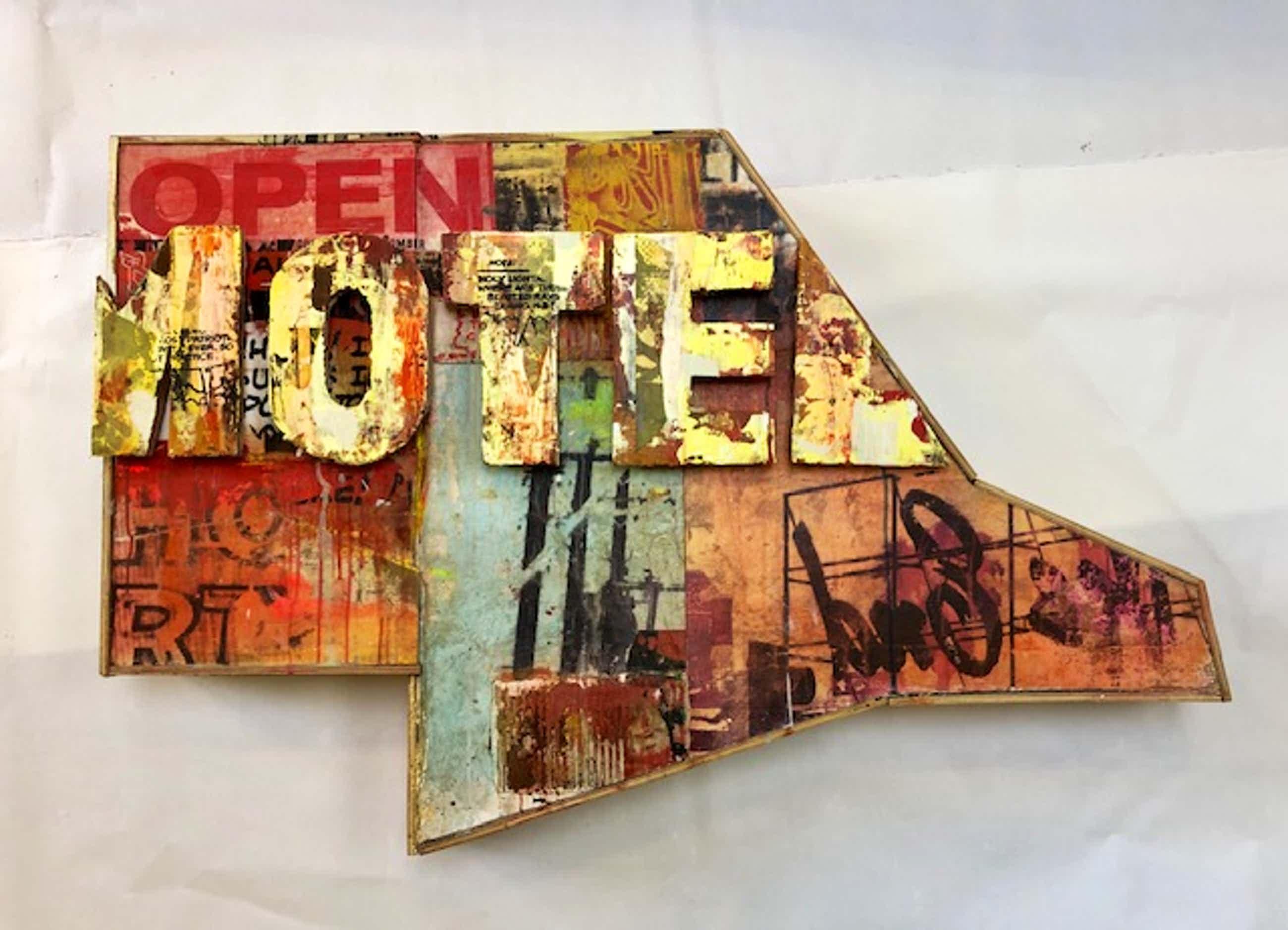 George Heidweiller - Motel kopen? Bied vanaf 380!