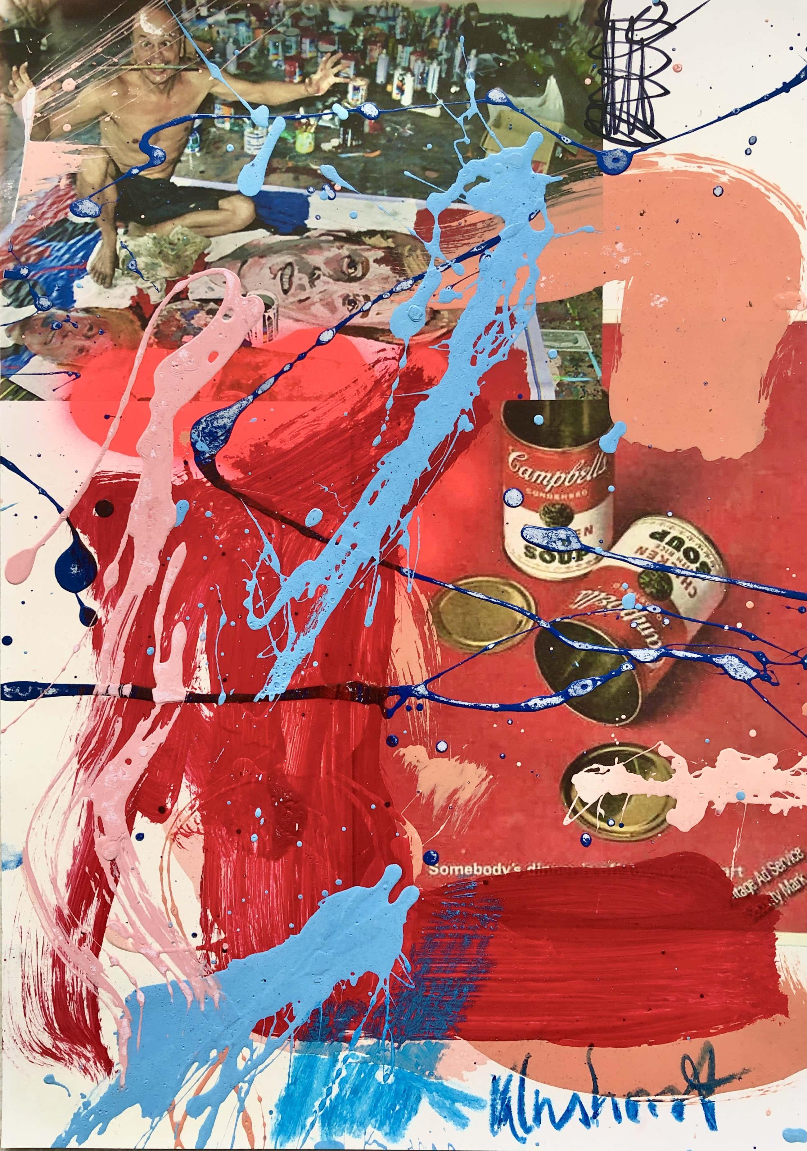 Peter Klashorst - Pop Art Painter kopen? Bied vanaf 38!