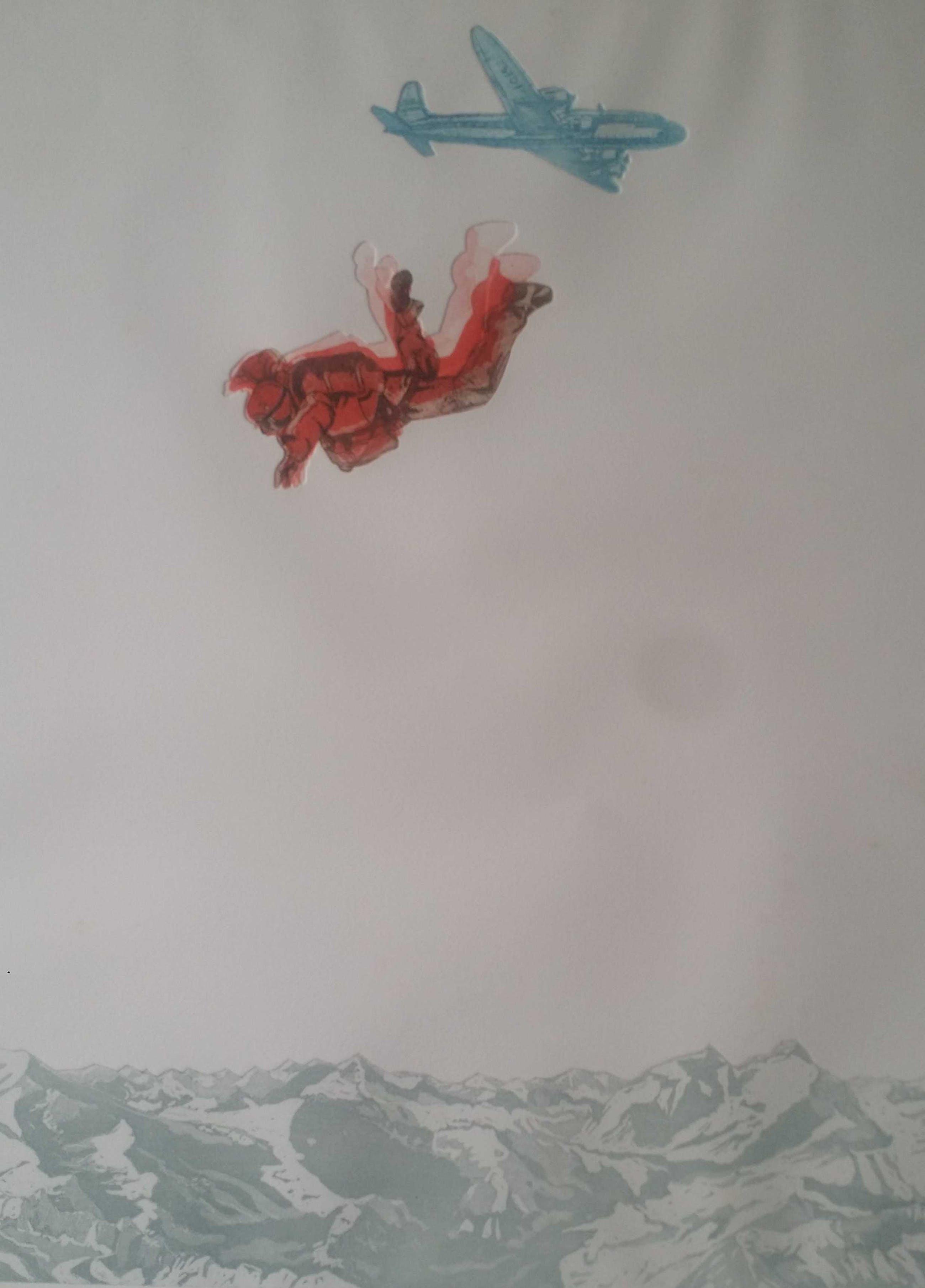Leentje Linders - Falling to earth - part one. kopen? Bied vanaf 59!