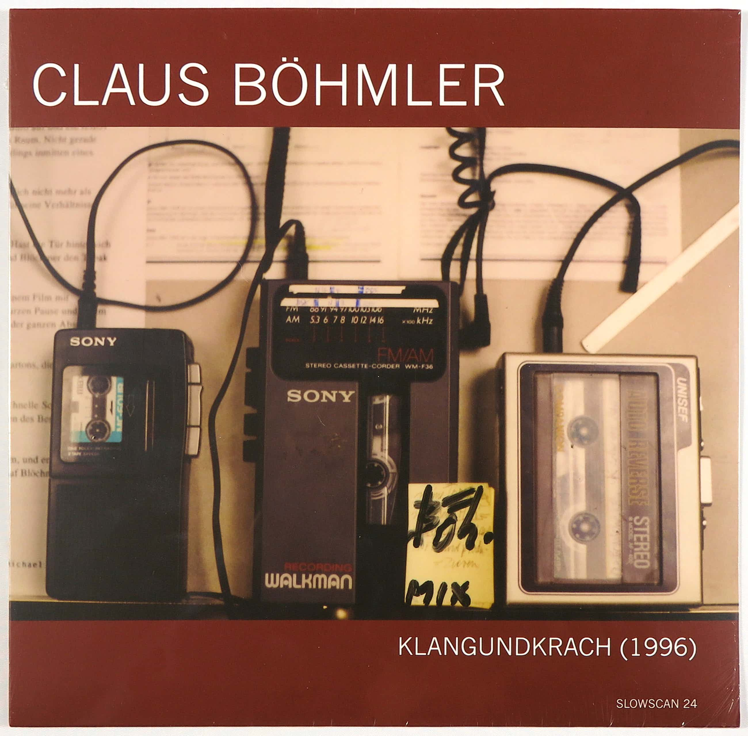Claus Böhmler - Klangundkrach (1996) kopen? Bied vanaf 12!