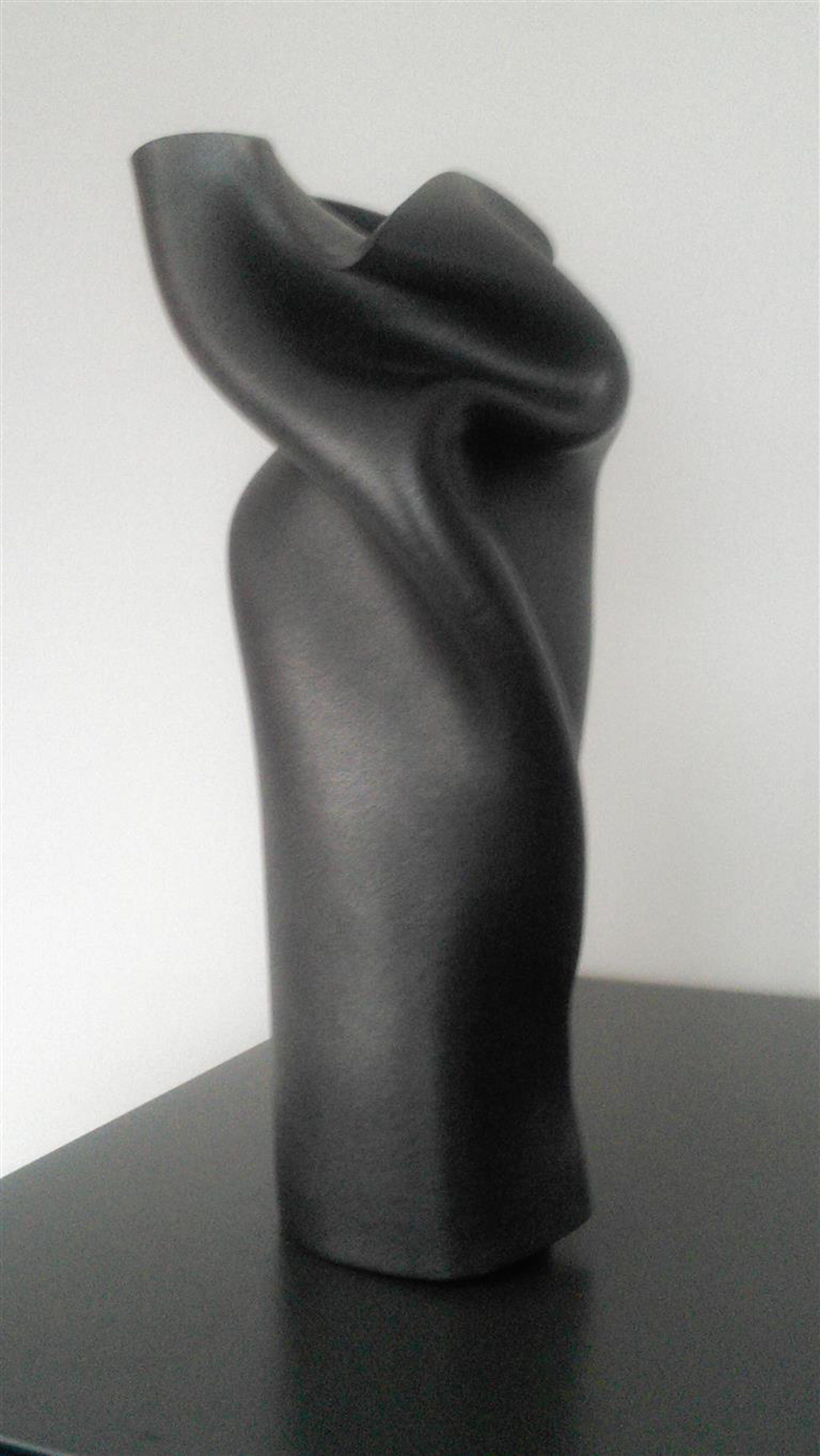 Henk Jurriaans - object/vaas, gesigneerd kopen? Bied vanaf 59!