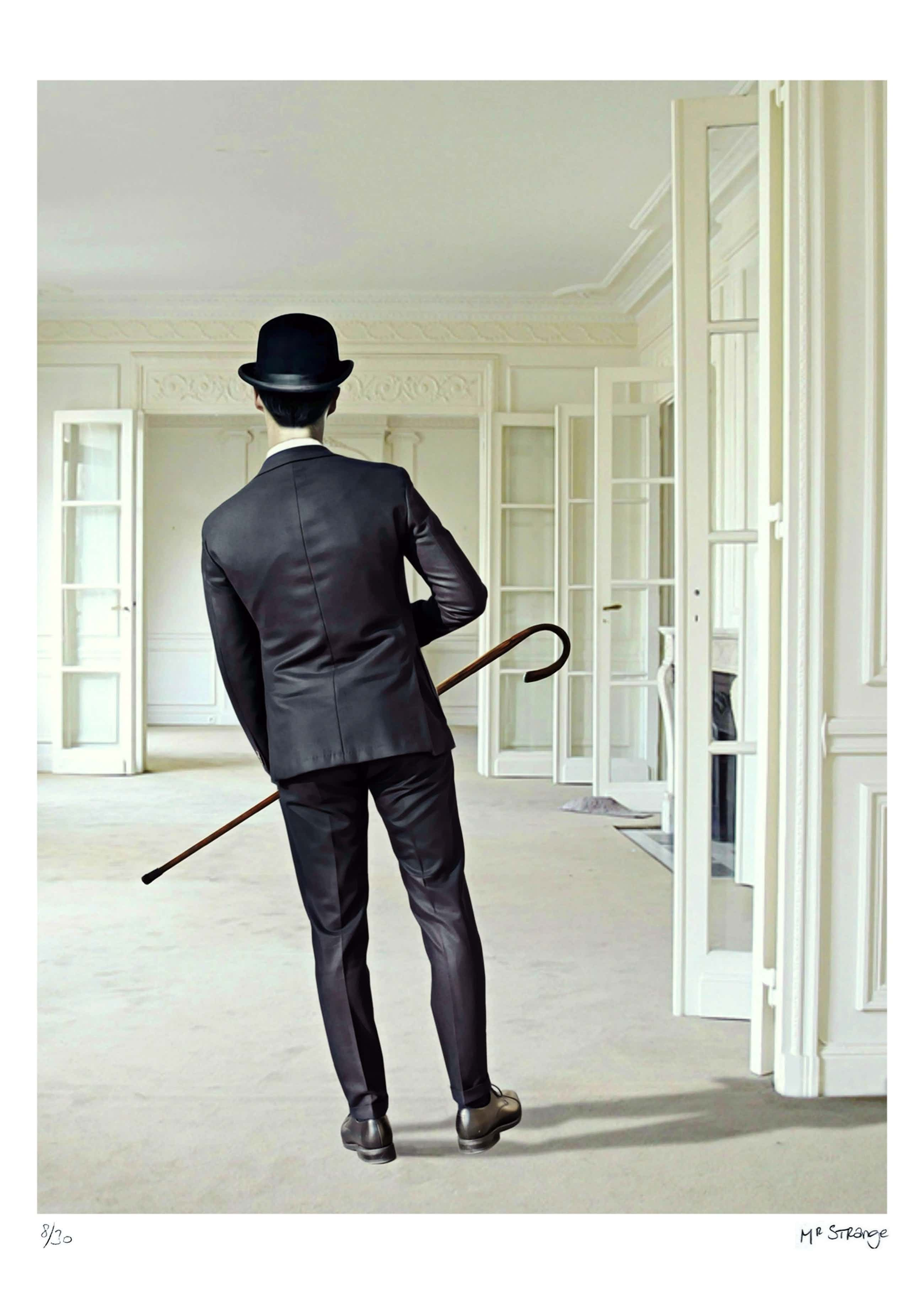 Mr. Strange - The dancer kopen? Bied vanaf 50!