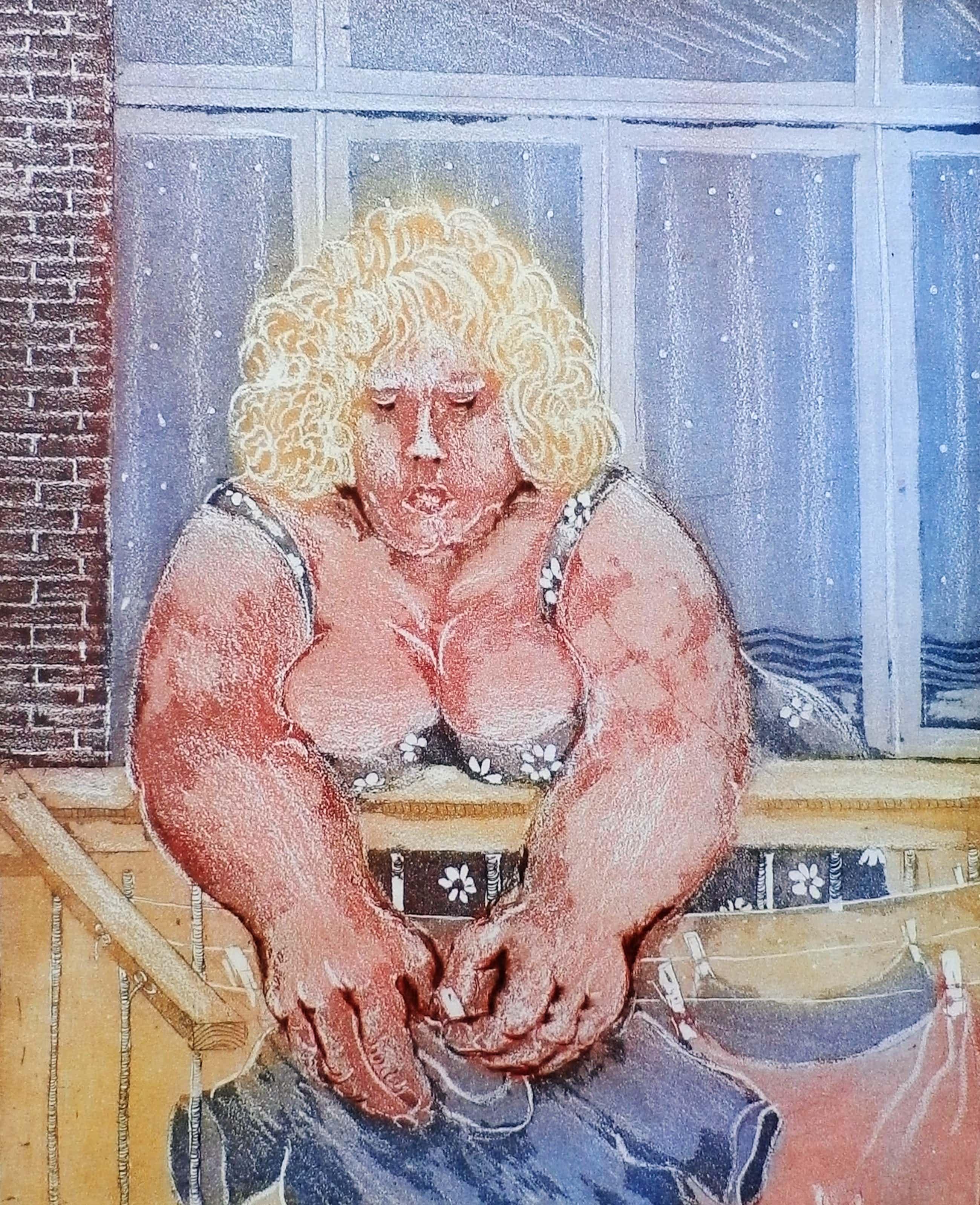 Wim Worm - Ets - 1972 kopen? Bied vanaf 40!