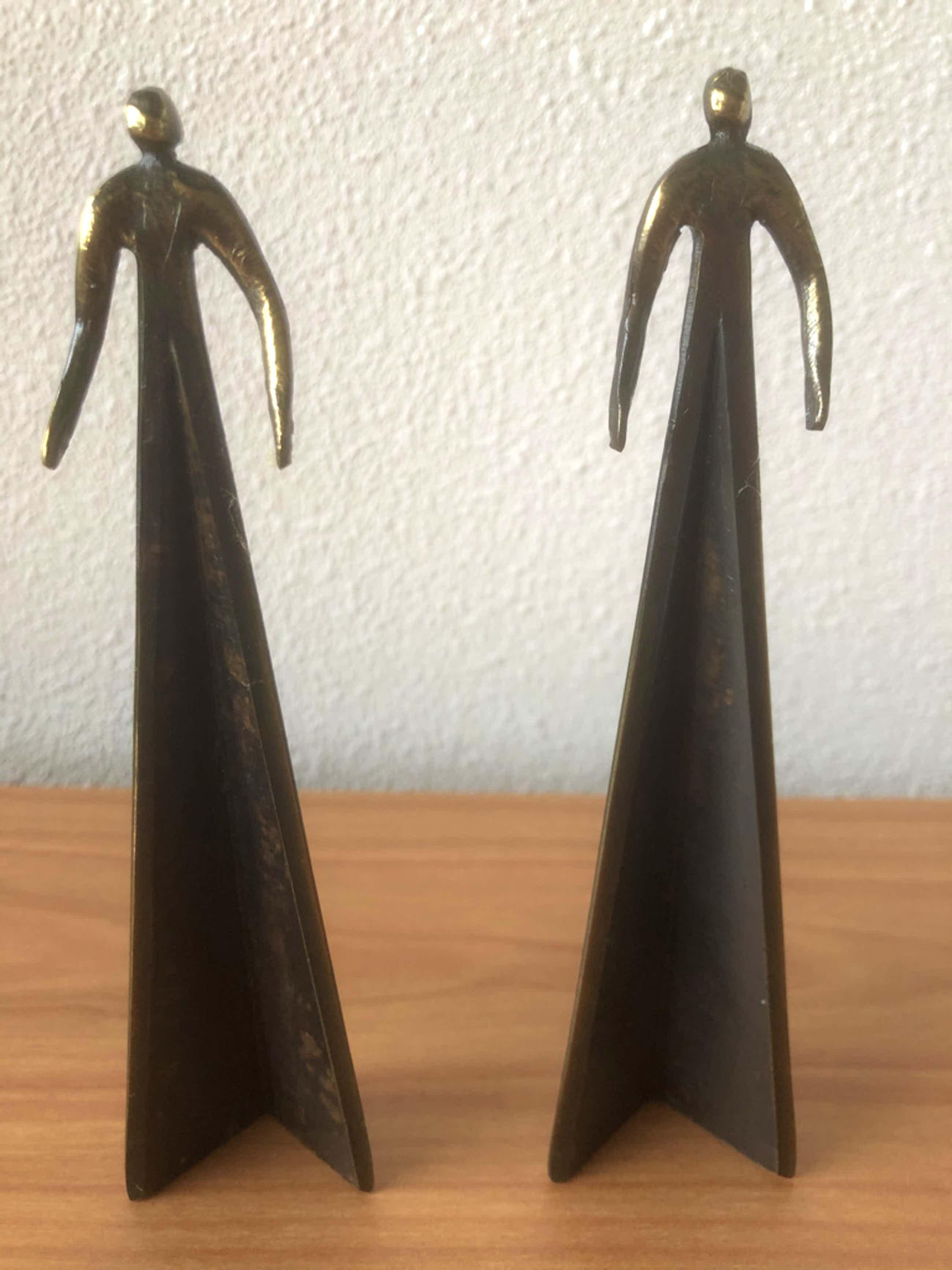 """Corry Ammerlaan - 2 Prachtige beeldjes """" 2 DAMES """" = LAATSTE KANS !!!!!!!!!!!!!!!!!!!! kopen? Bied vanaf 45!"""