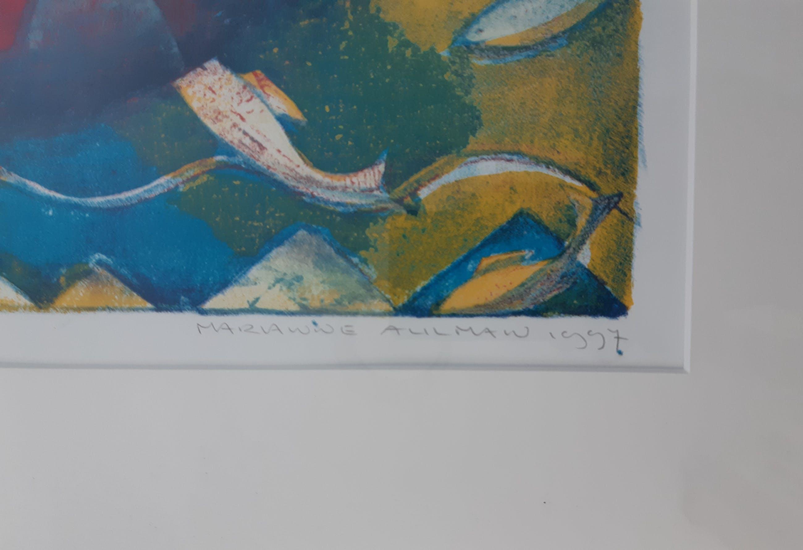 Marianne Aulman - Passage to India I kopen? Bied vanaf 1!