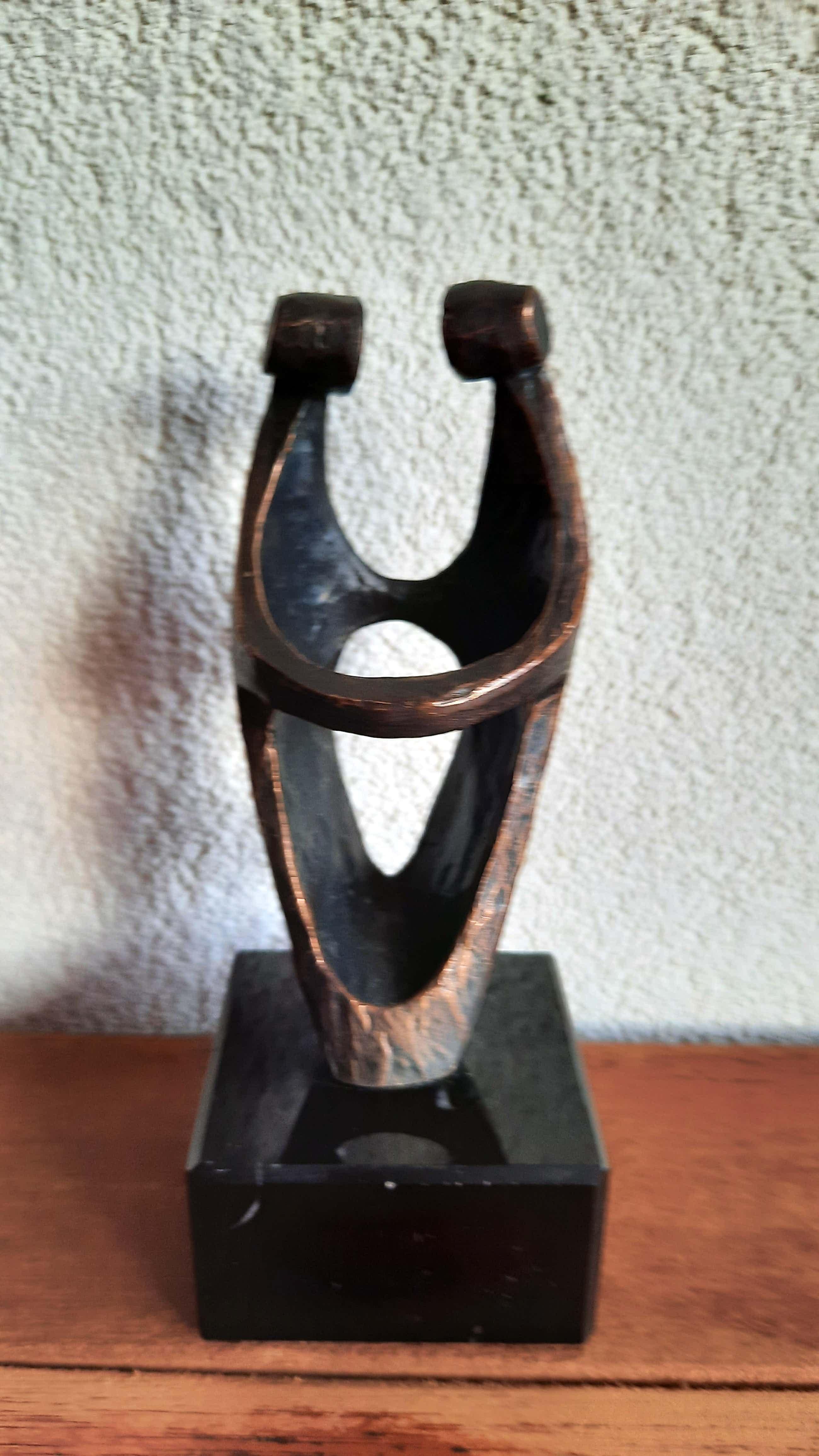 Niet of onleesbaar gesigneerd - Bronzen sculptuur kopen? Bied vanaf 1!