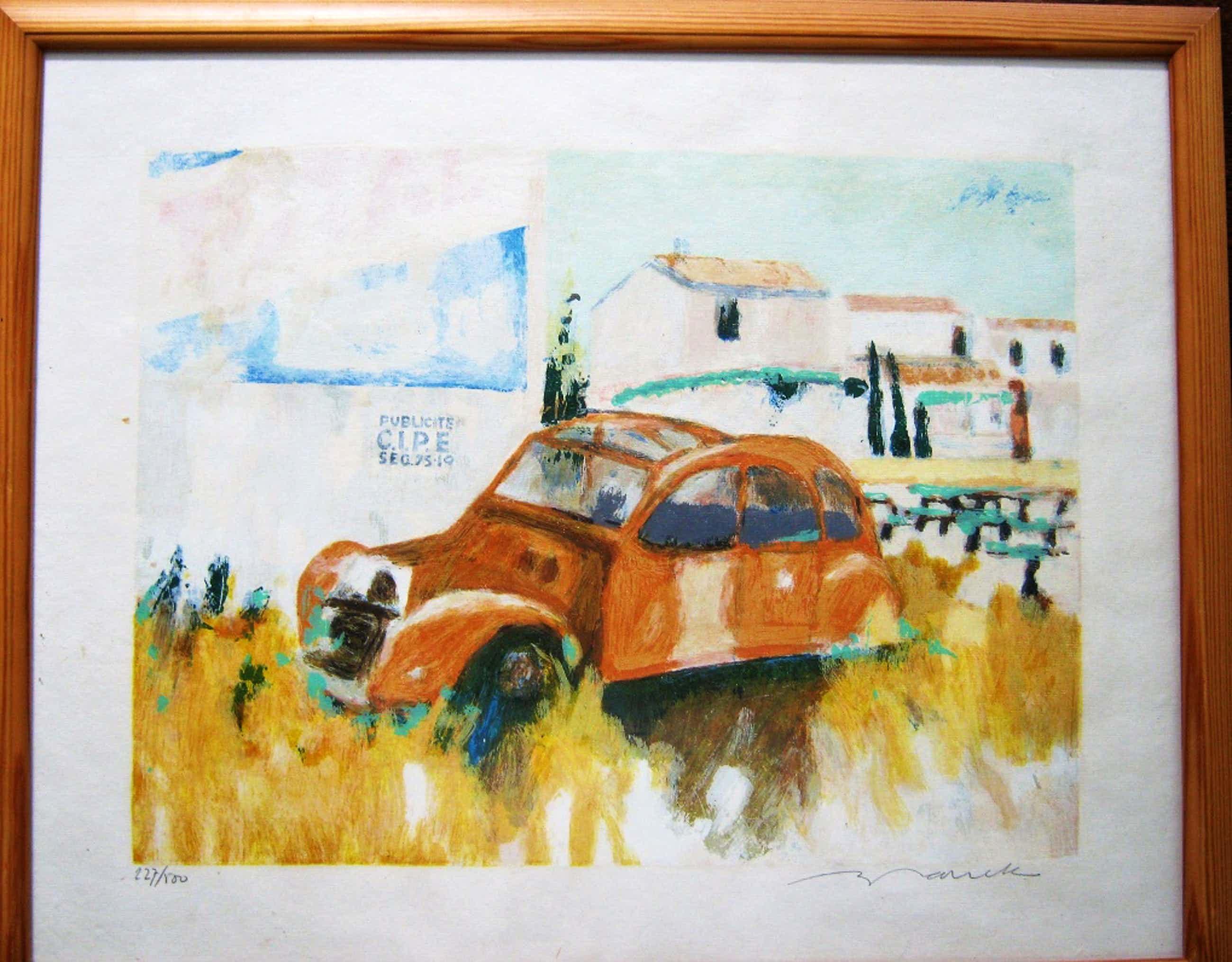 Willem Brauck - mijn eerste auto kopen? Bied vanaf 46!