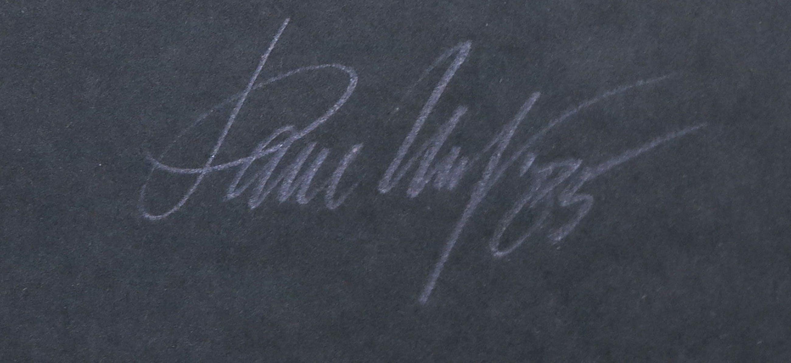 Paul Huf - C-Print, Entree - Ingelijst kopen? Bied vanaf 1!