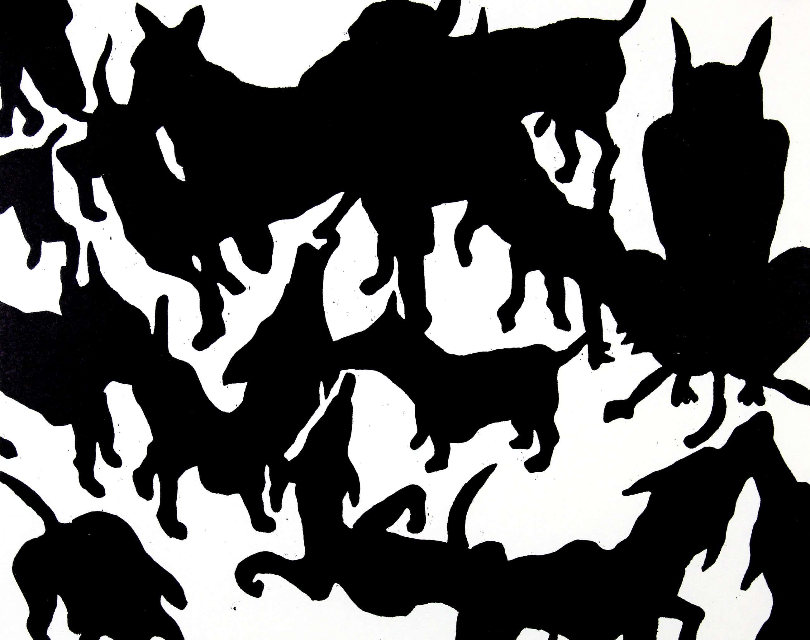 Ad van Riel - Doggy World (1) 9/10 kopen? Bied vanaf 35!
