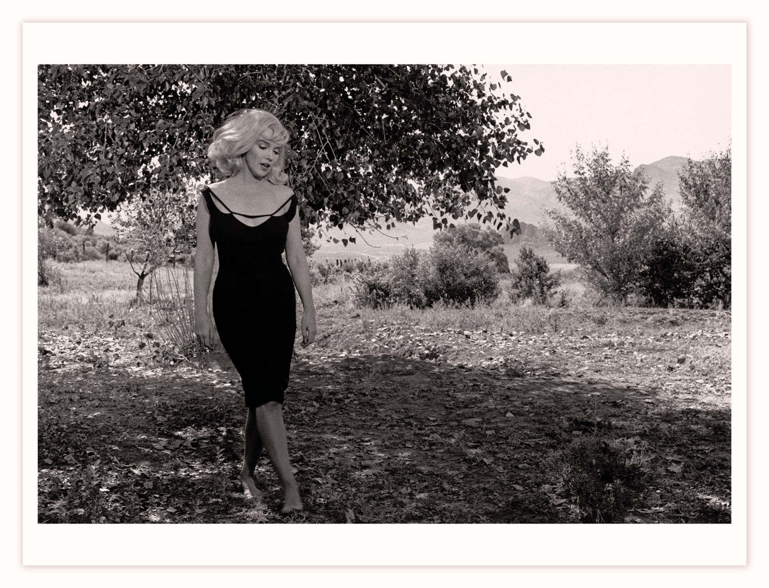 Inge Morath - Marilyn Monroe - 1960 - Magnum Limited Edition - 200 ex. - Groot kopen? Bied vanaf 400!