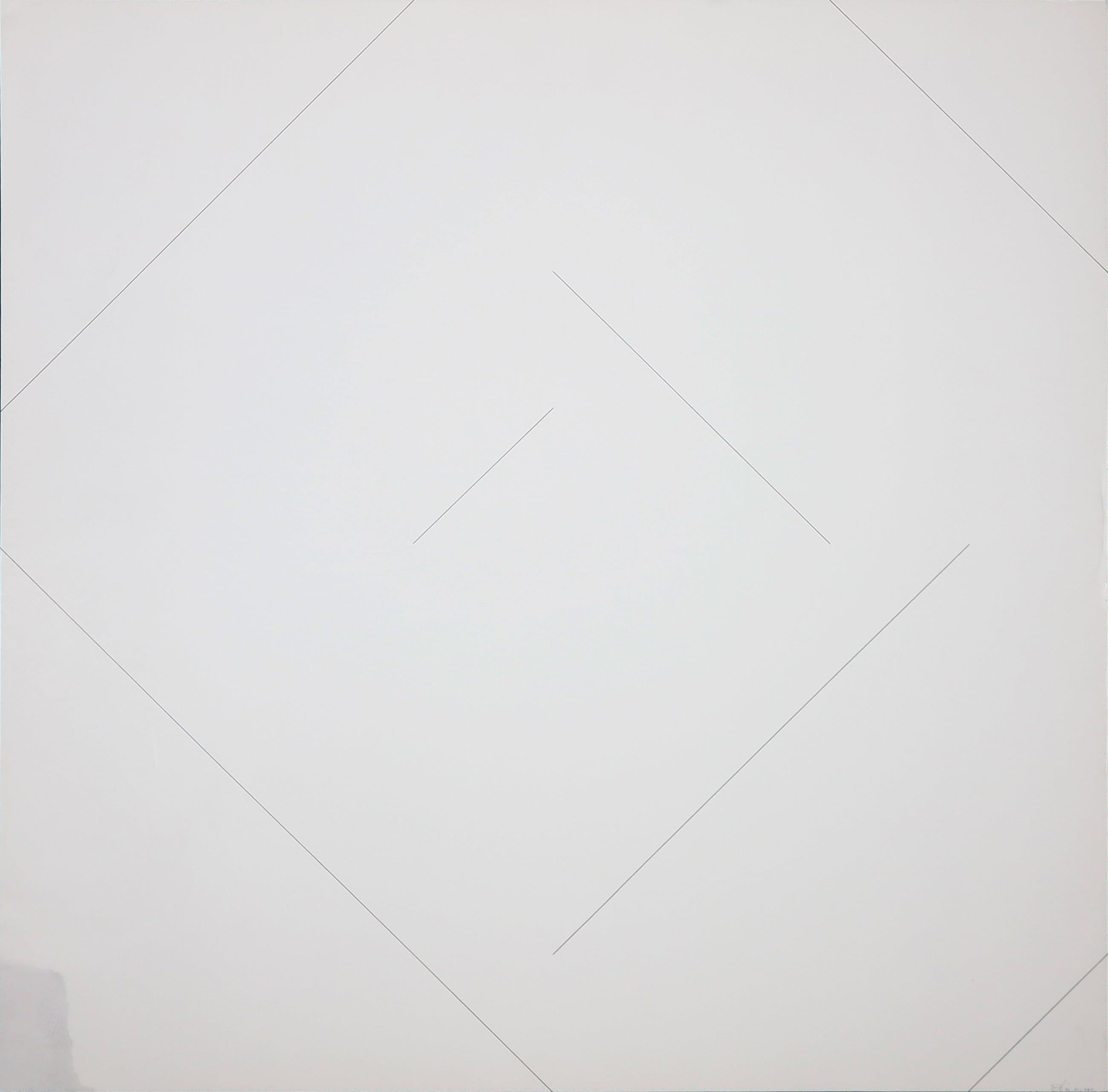 Ad Dekkers - Zeefdruk, Abstracte compositie II kopen? Bied vanaf 1!