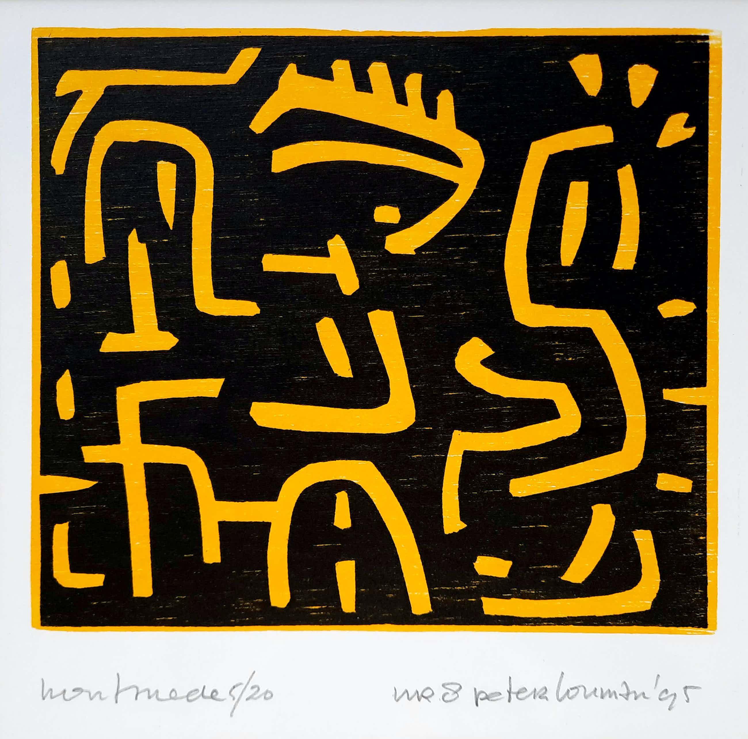 Peter Louman - Signalen & Vriendschap nr8 [5/20] 1995 - 130 kopen? Bied vanaf 75!