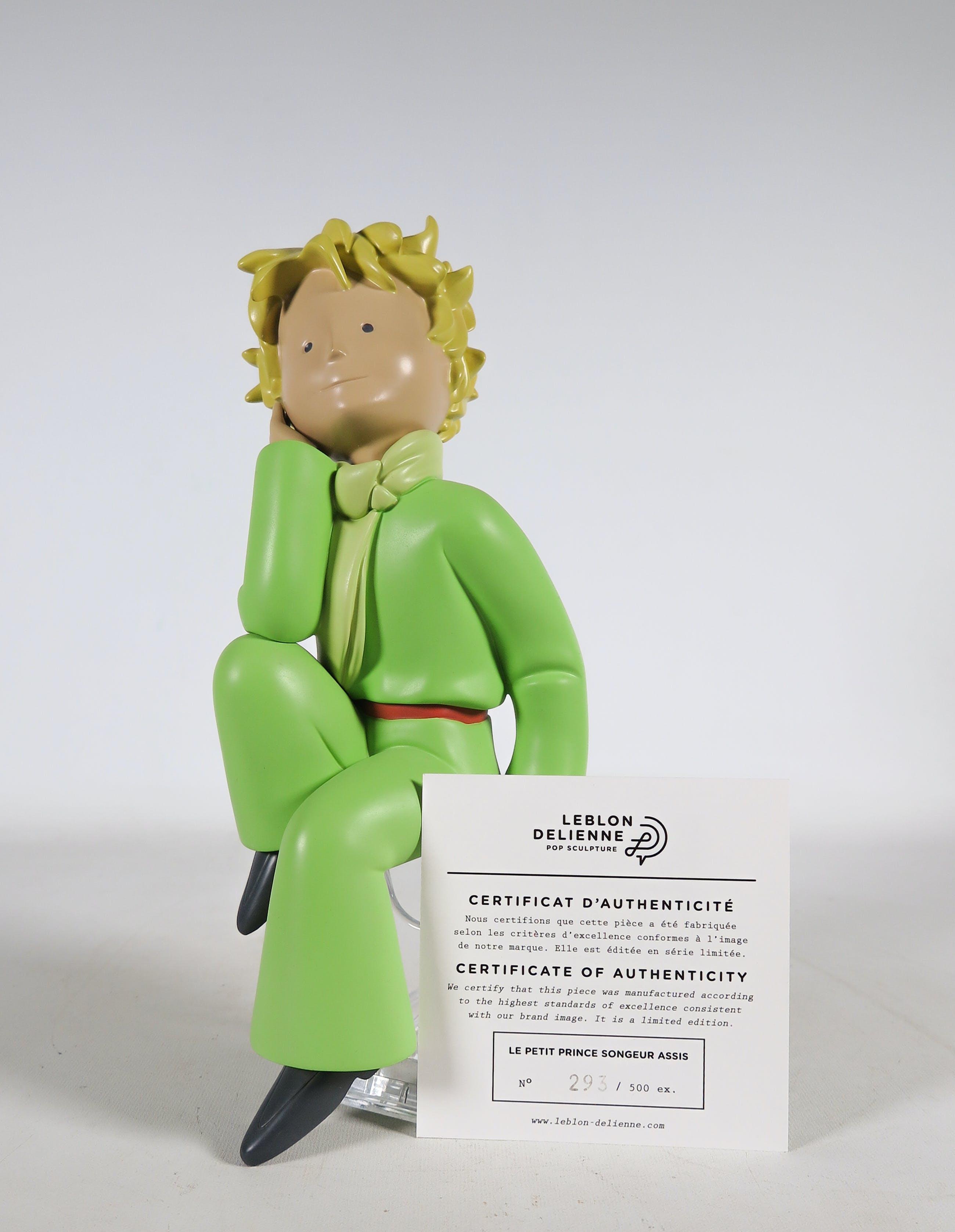 Antoine de Saint-Exupéry - Leblon Delienne - Le Petit Prince kopen? Bied vanaf 1!