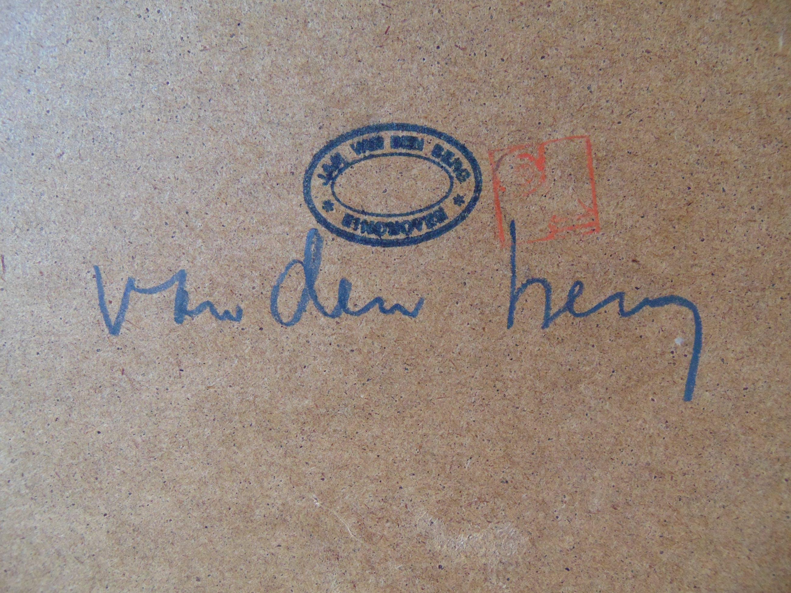 Jan van den Berg - Van Morrison kopen? Bied vanaf 95!