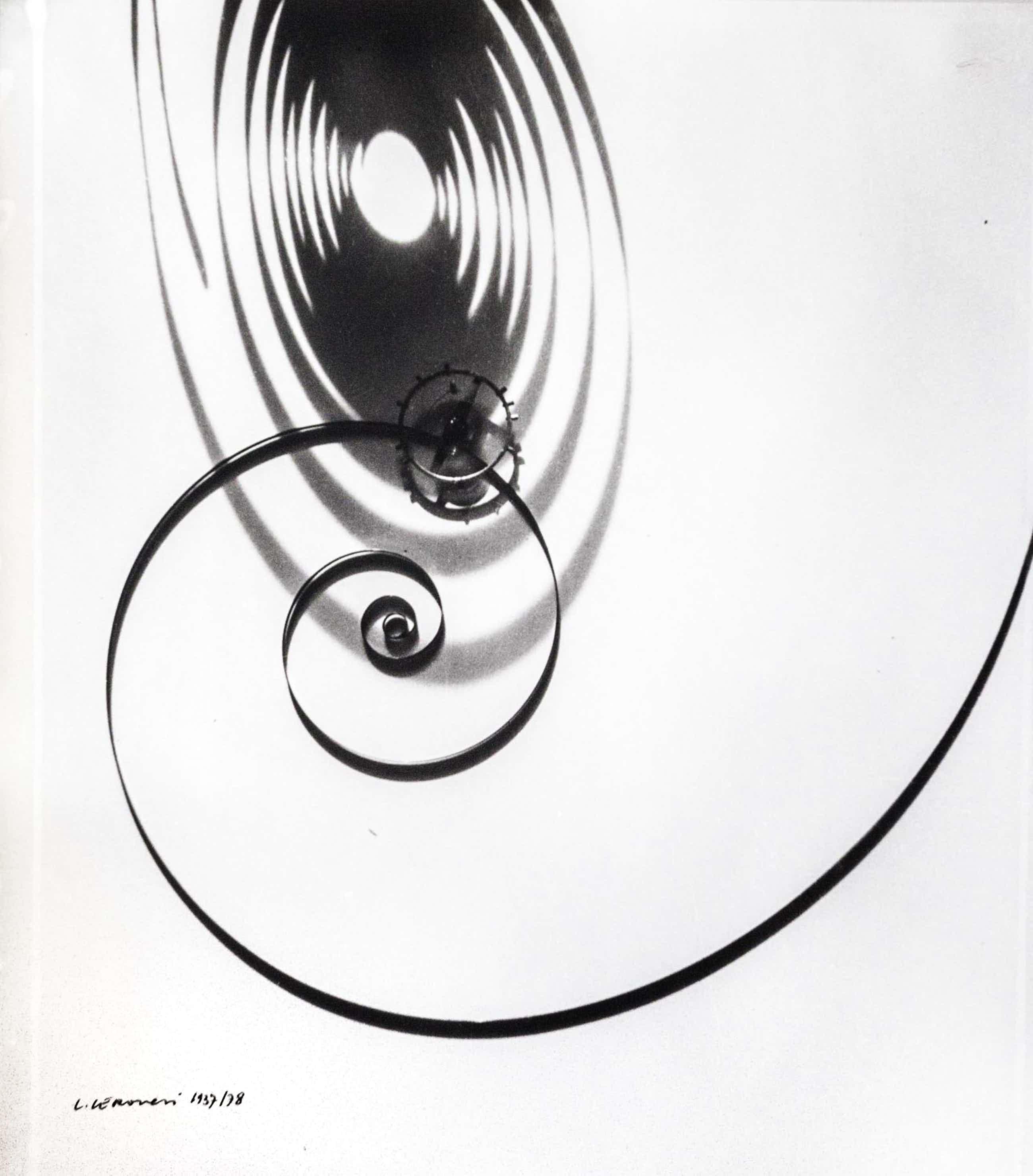 Luigi Veronesi - Fotogramm / Photogram kopen? Bied vanaf 400!