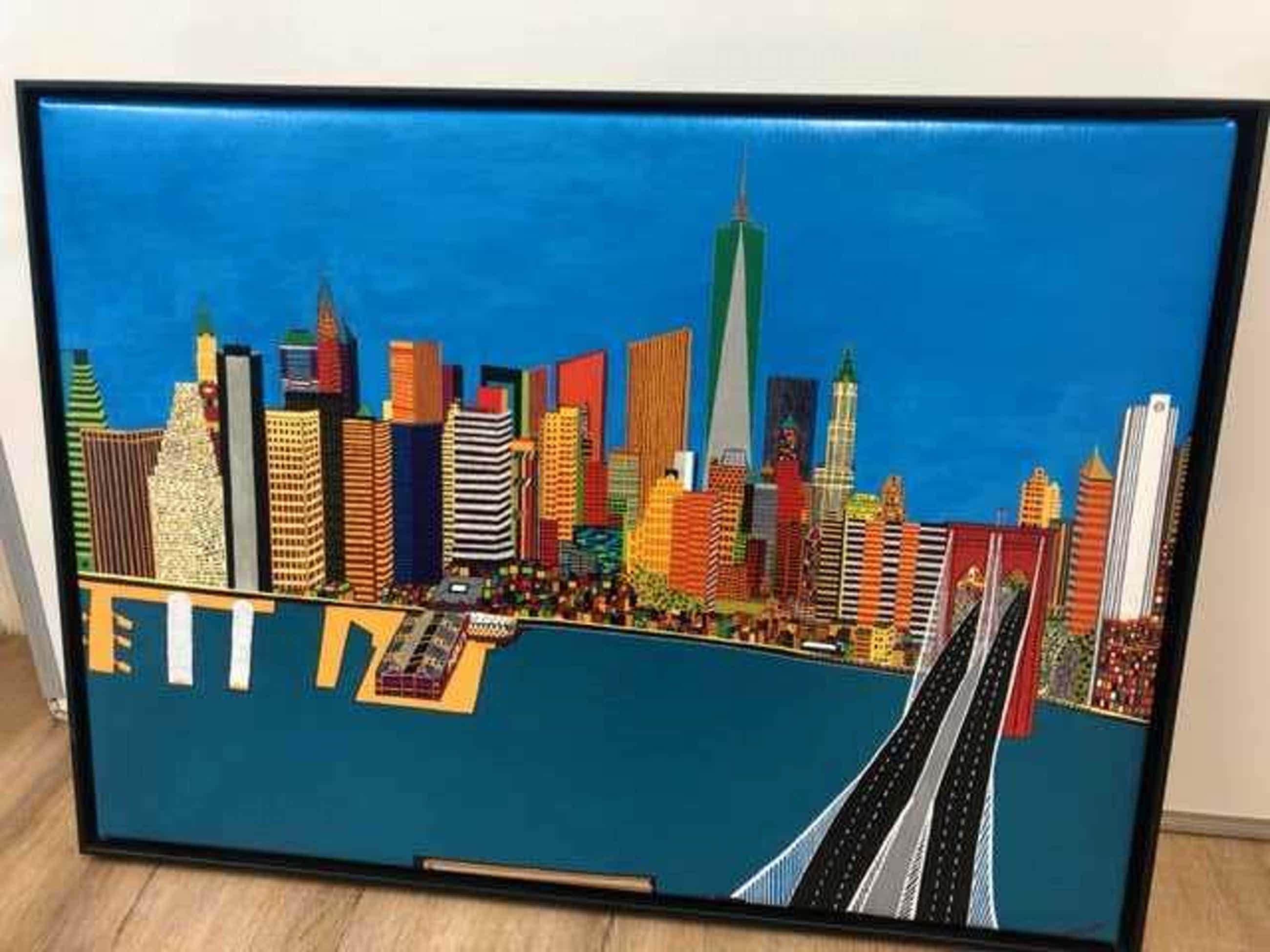 Frank Dammers - Freedom New York kopen? Bied vanaf 75!