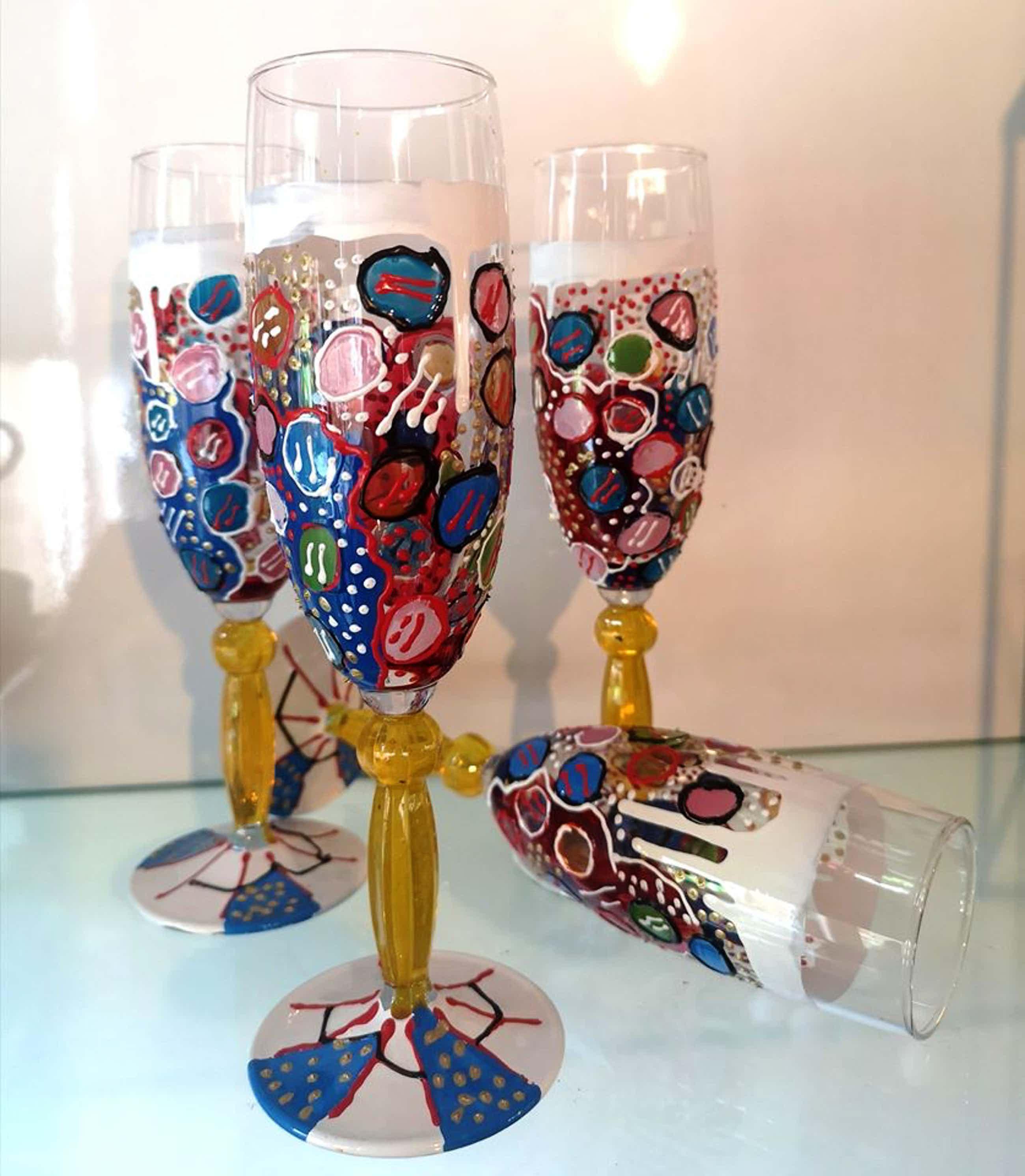 Zippora Sahanaja - Zippora design® Glaswerk kopen? Bied vanaf 40!