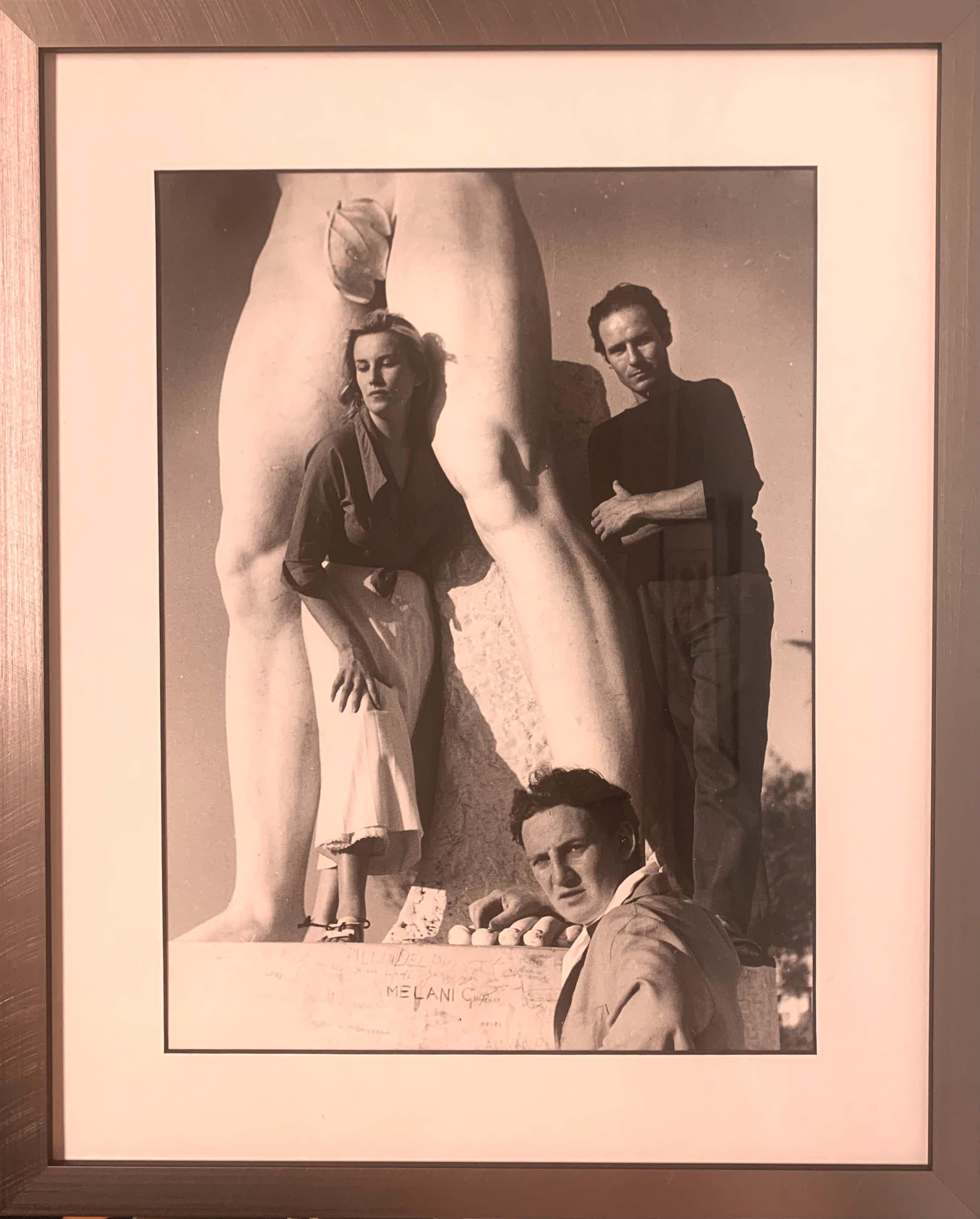 Henny Riemens - Melani's Hallo. Elly Claus, Hugo Claus en Corneille in Rome , 1954 kopen? Bied vanaf 400!