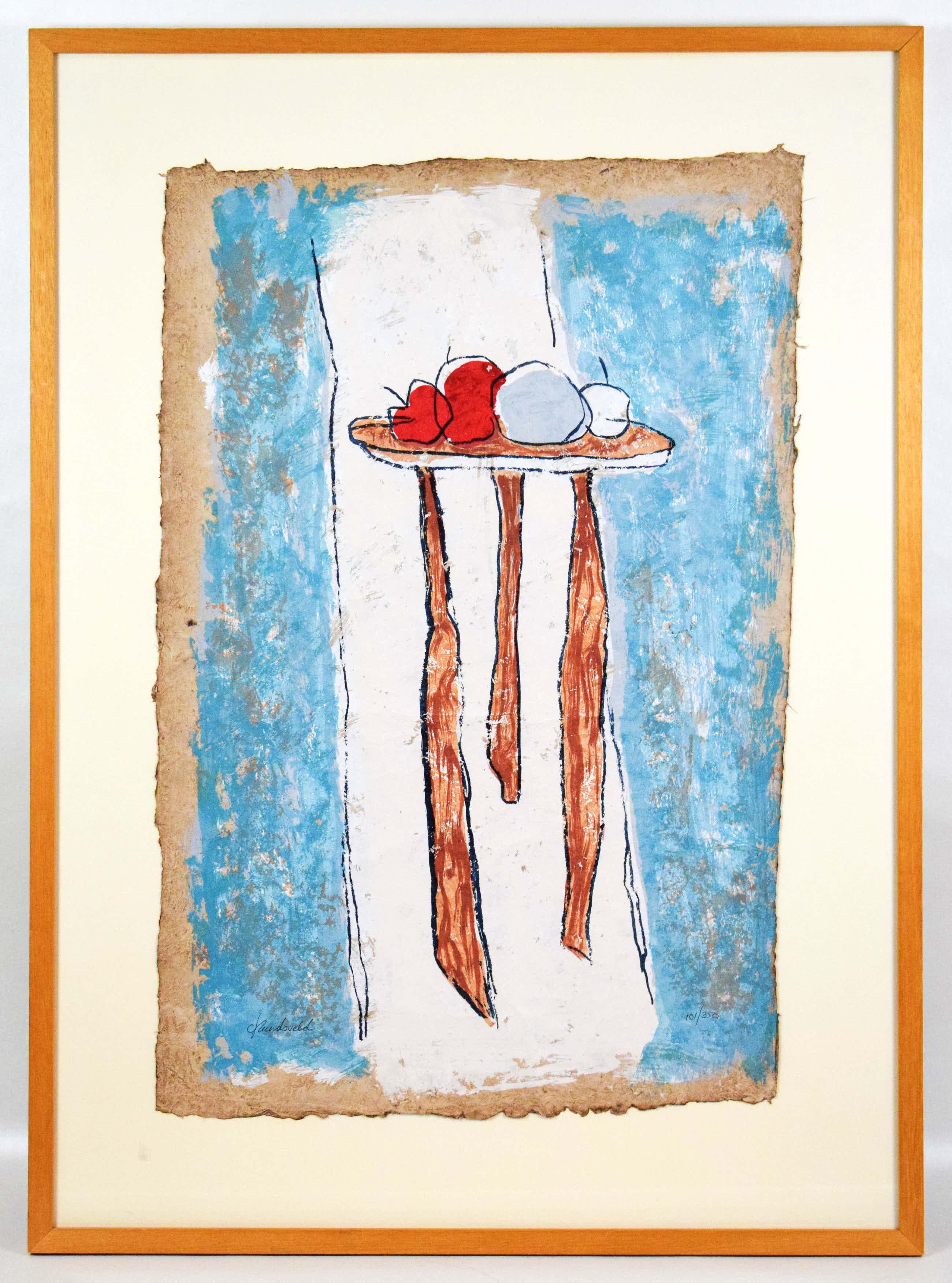 Carla Raadsveld - Tafel met Appels kopen? Bied vanaf 25!