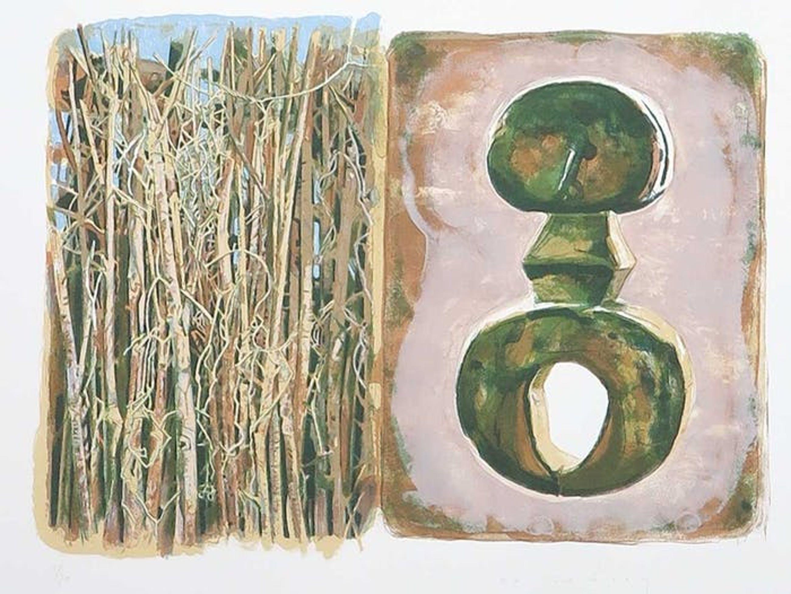 Ed van der Kooy - Litho, Sacred roots kopen? Bied vanaf 1!