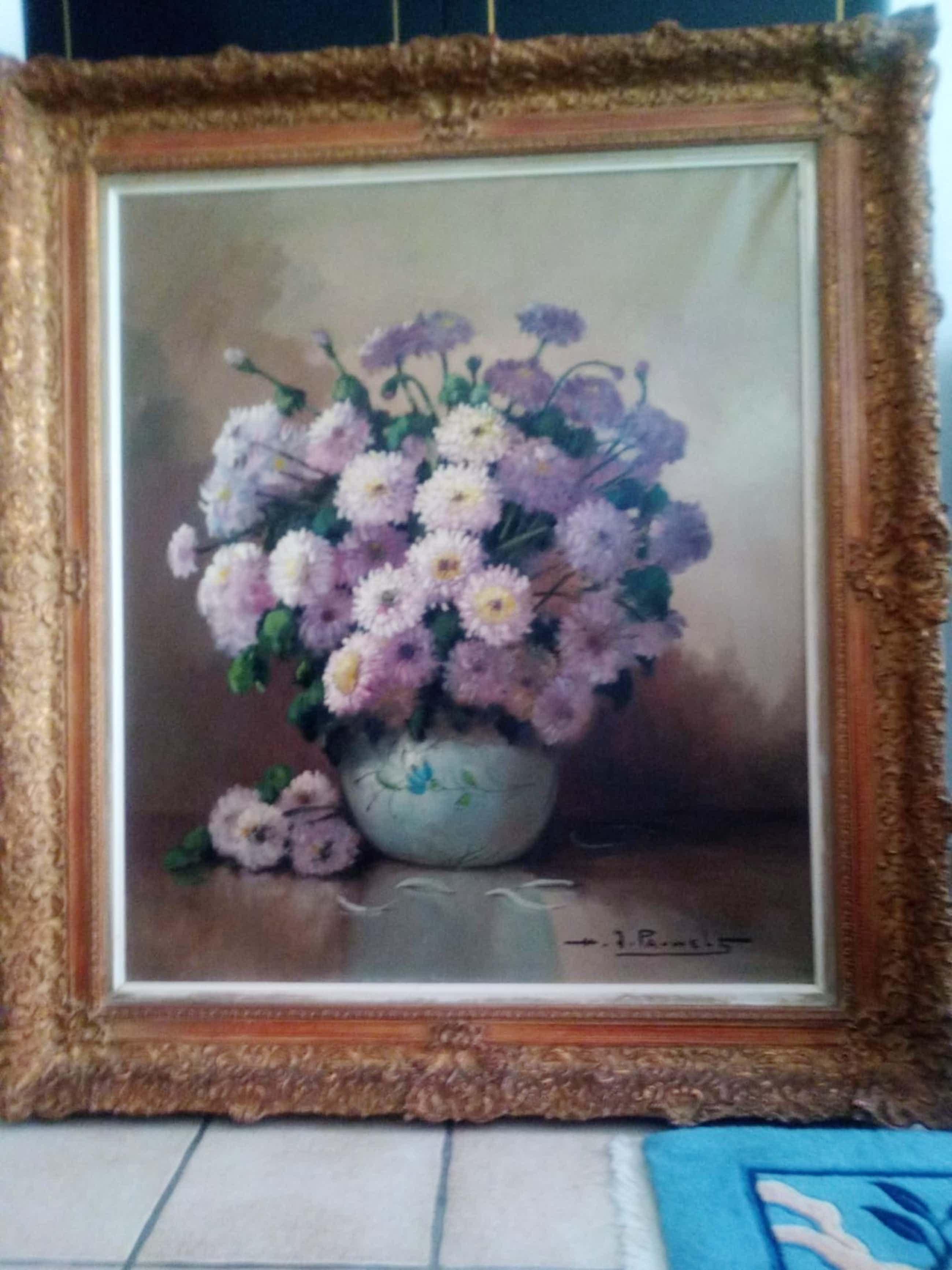 Henri Joseph Pauwels - Vaas met bloemen kopen? Bied vanaf 180!