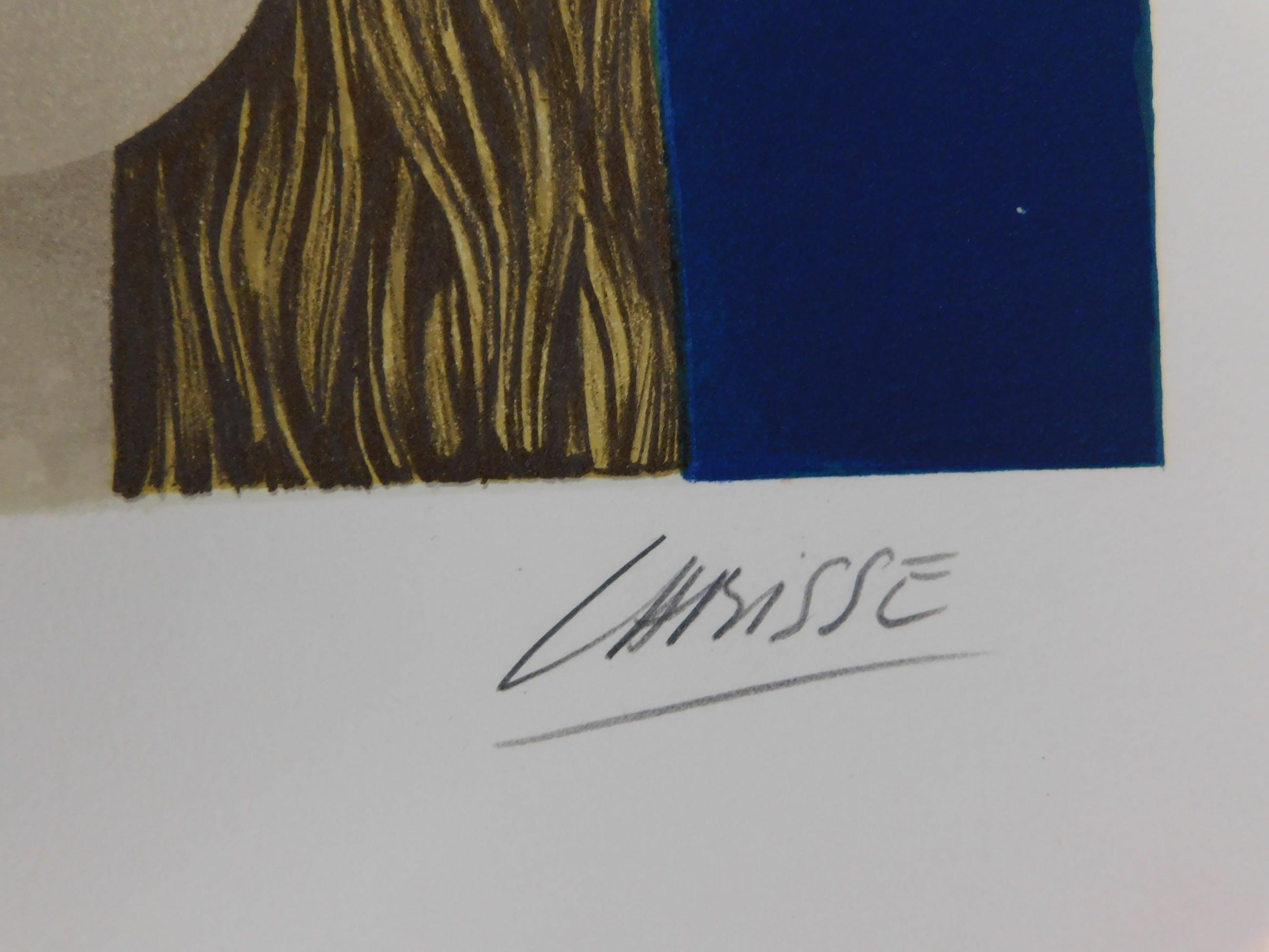 Felix Labisse - Femme nue kopen? Bied vanaf 35!