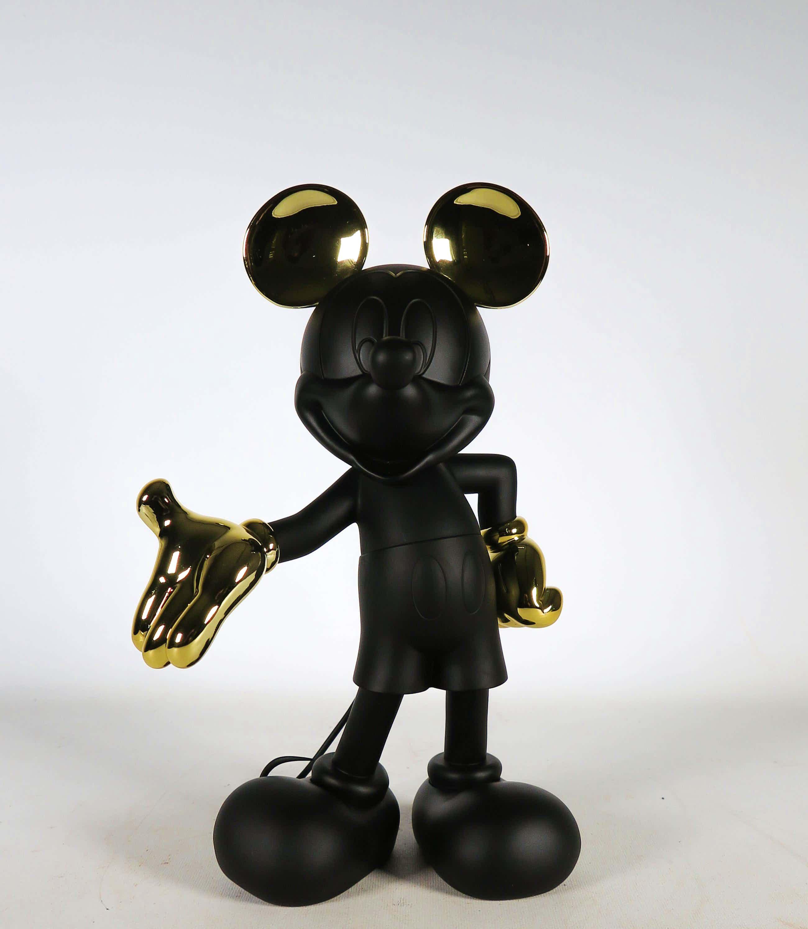 Walt Disney - Disney - Leblon Delienne - Mickey Welcome Bicolor kopen? Bied vanaf 110!