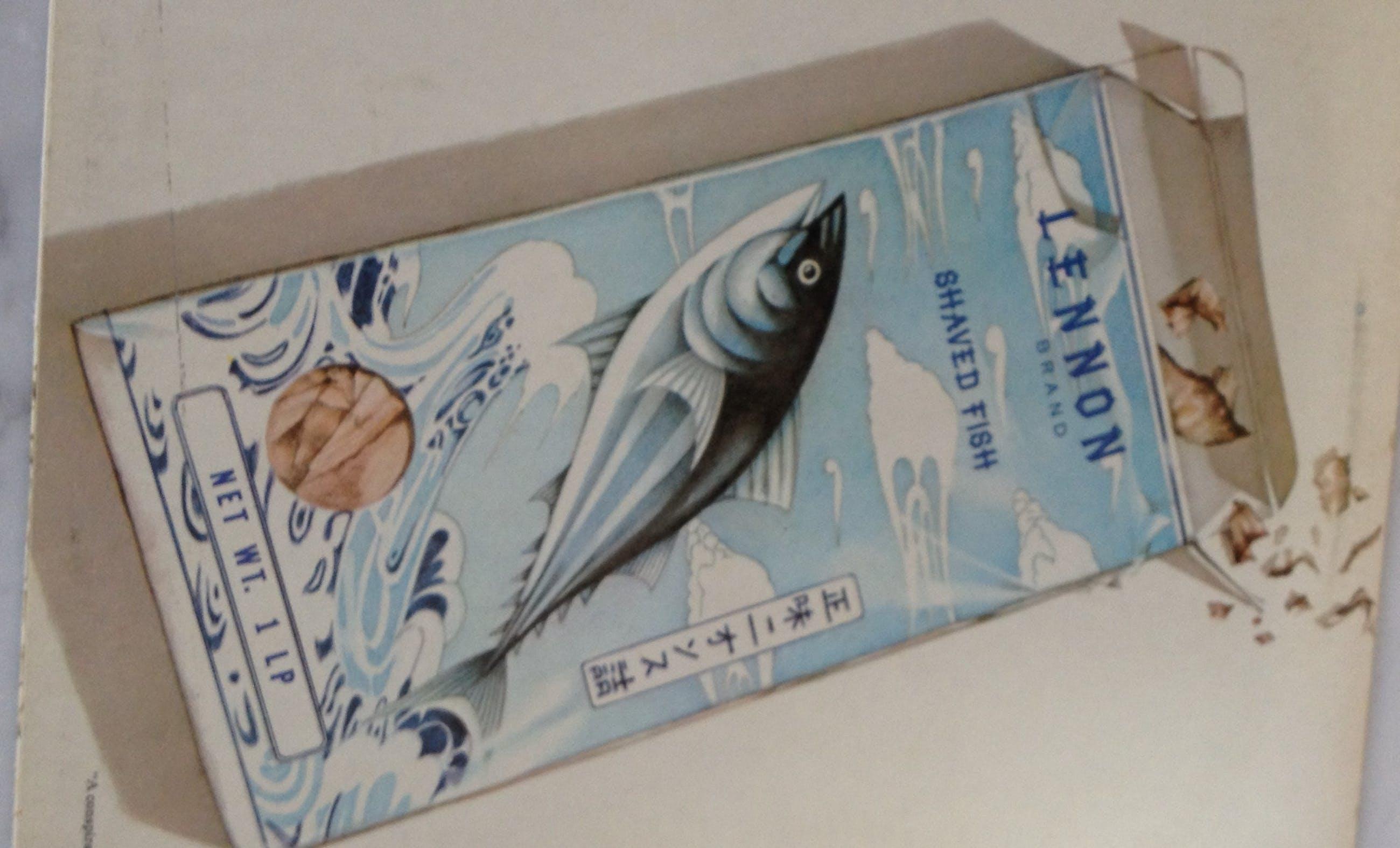 Plastic Ono Band - Shaved Fish kopen? Bied vanaf 1!
