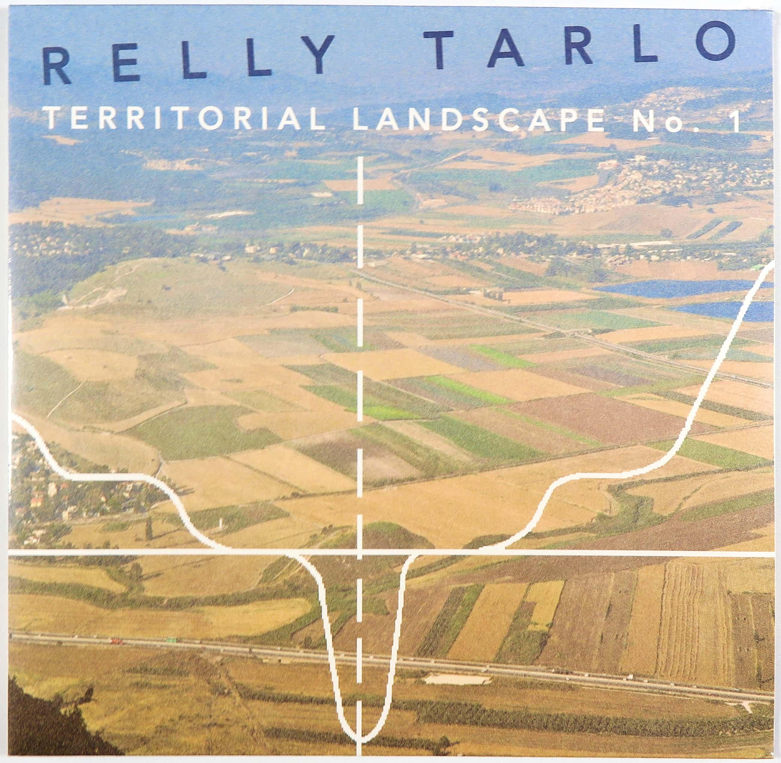 Relly Tarlo - Territorial Landscape No. 1 kopen? Bied vanaf 10!