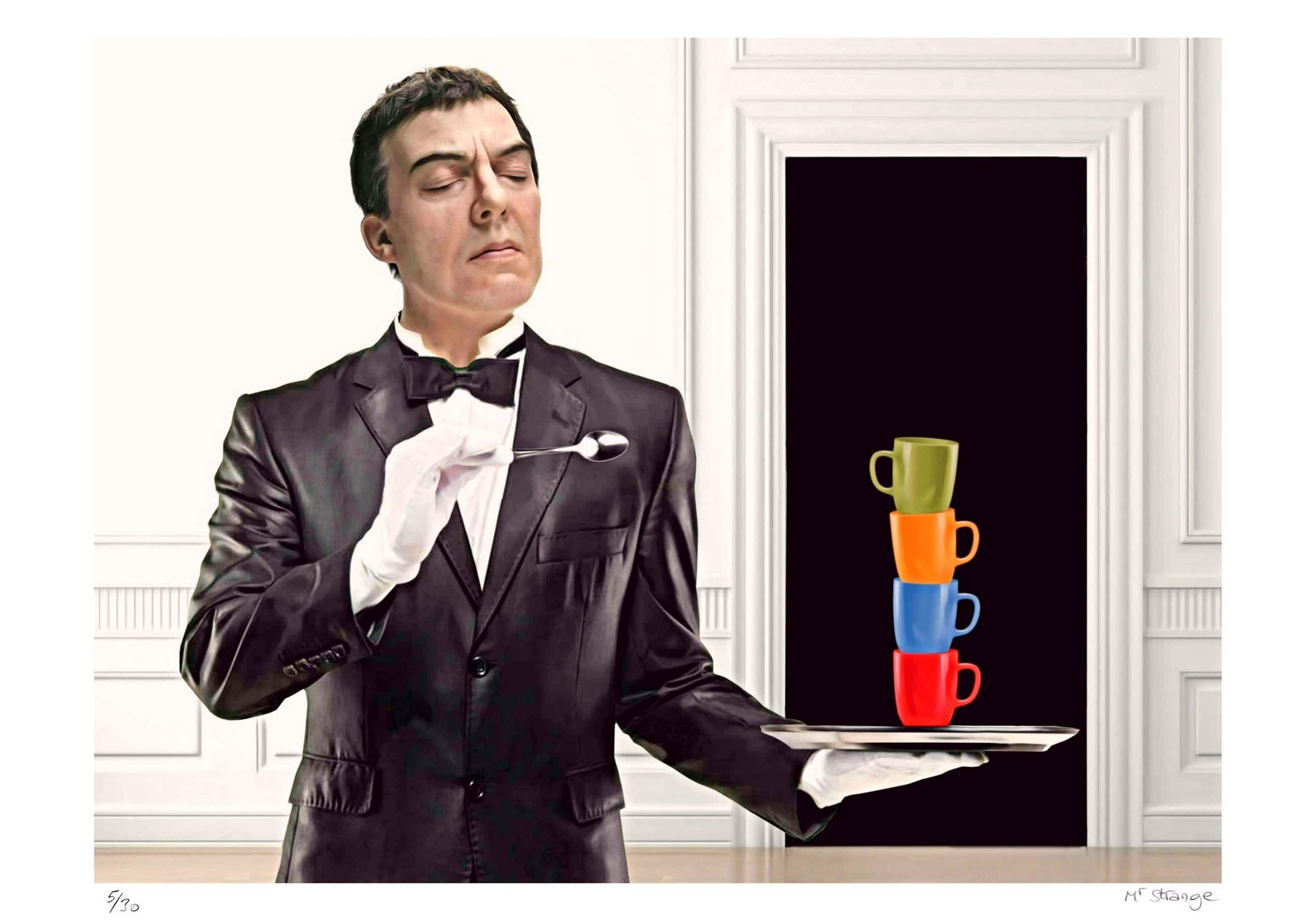 Mr. Strange - Au service de sa majesté kopen? Bied vanaf 50!