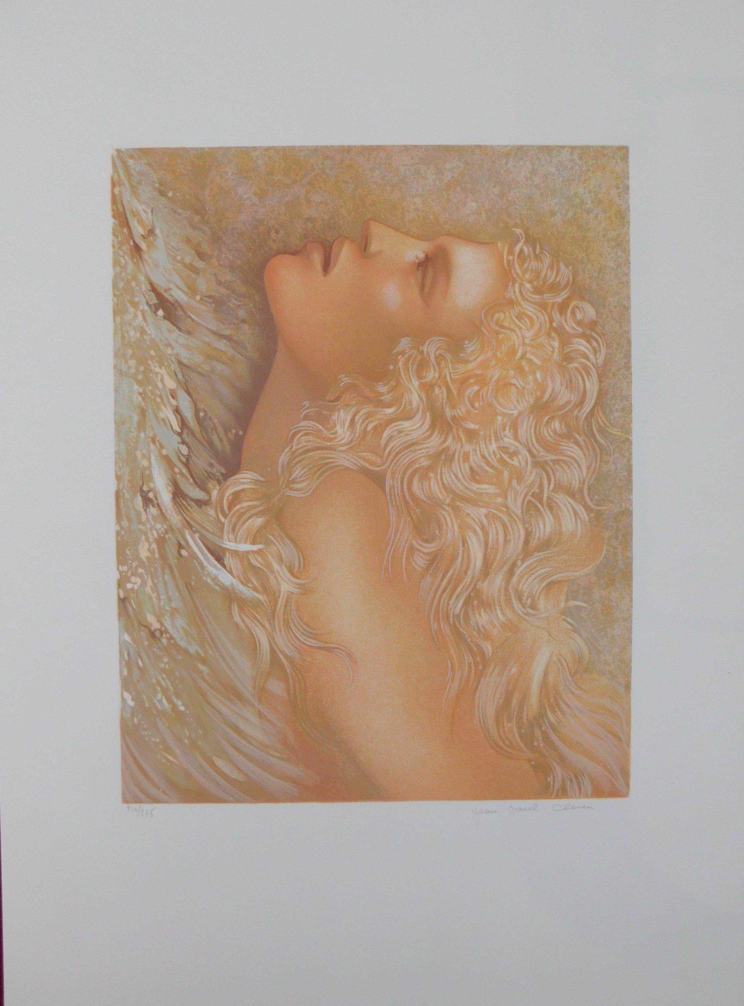 Jean-Paul Cleren - La Blonde Surréaliste kopen? Bied vanaf 15!