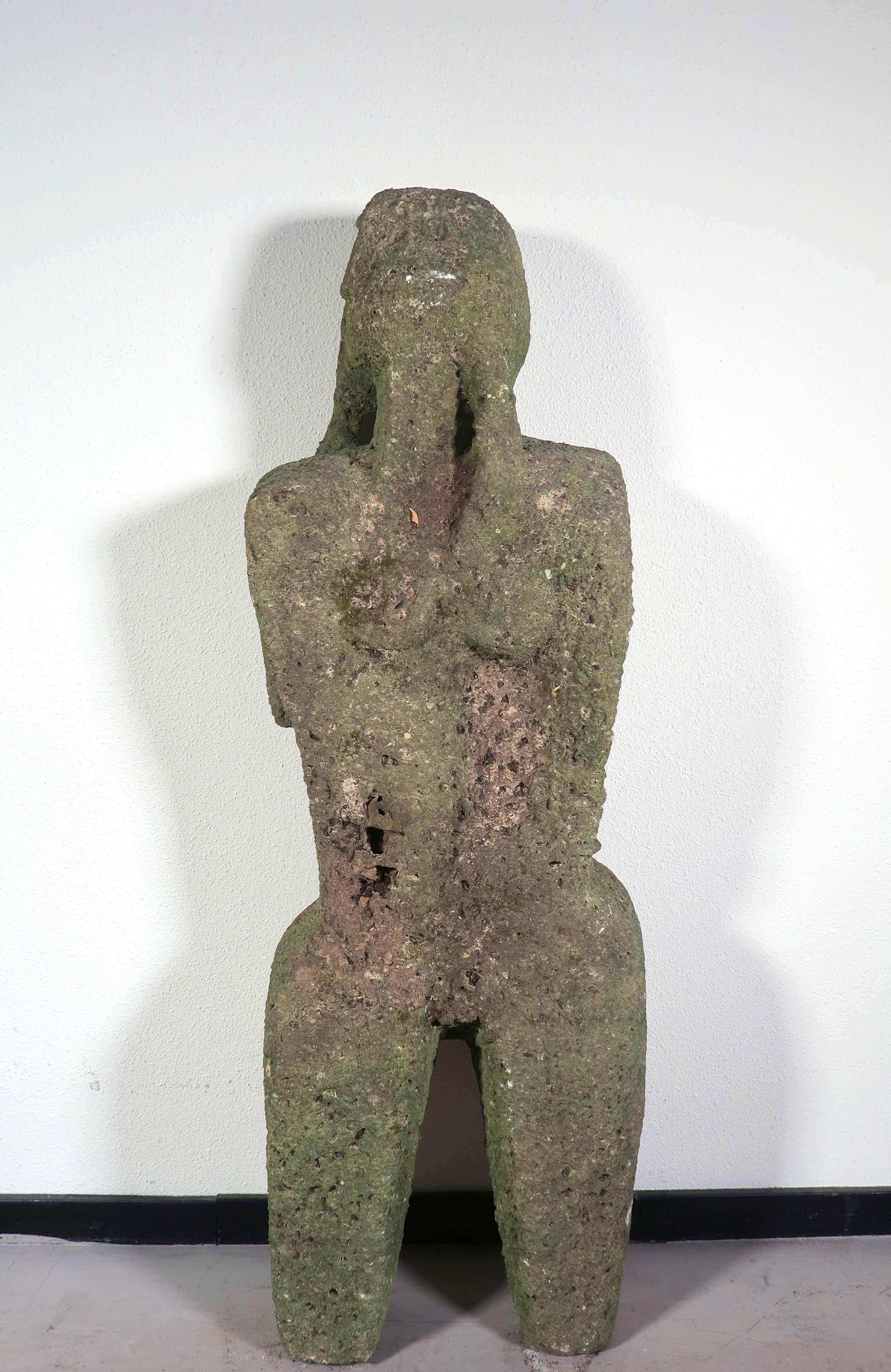 Jan Snoeck - Beton, Sara (Zeer zwaar!) kopen? Bied vanaf 370!
