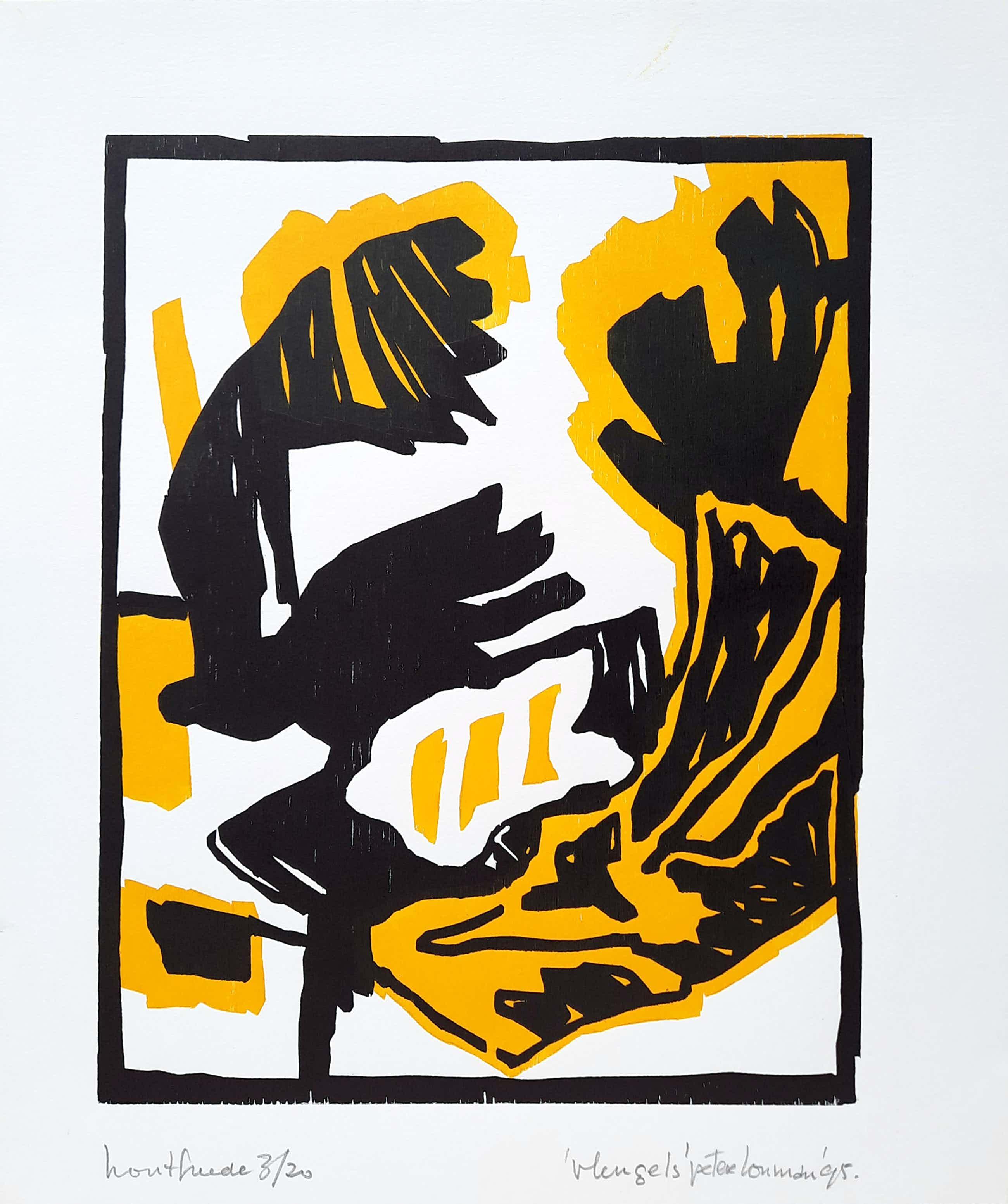 Peter Louman - Vleugels [3/20] 1995 - 127 kopen? Bied vanaf 100!